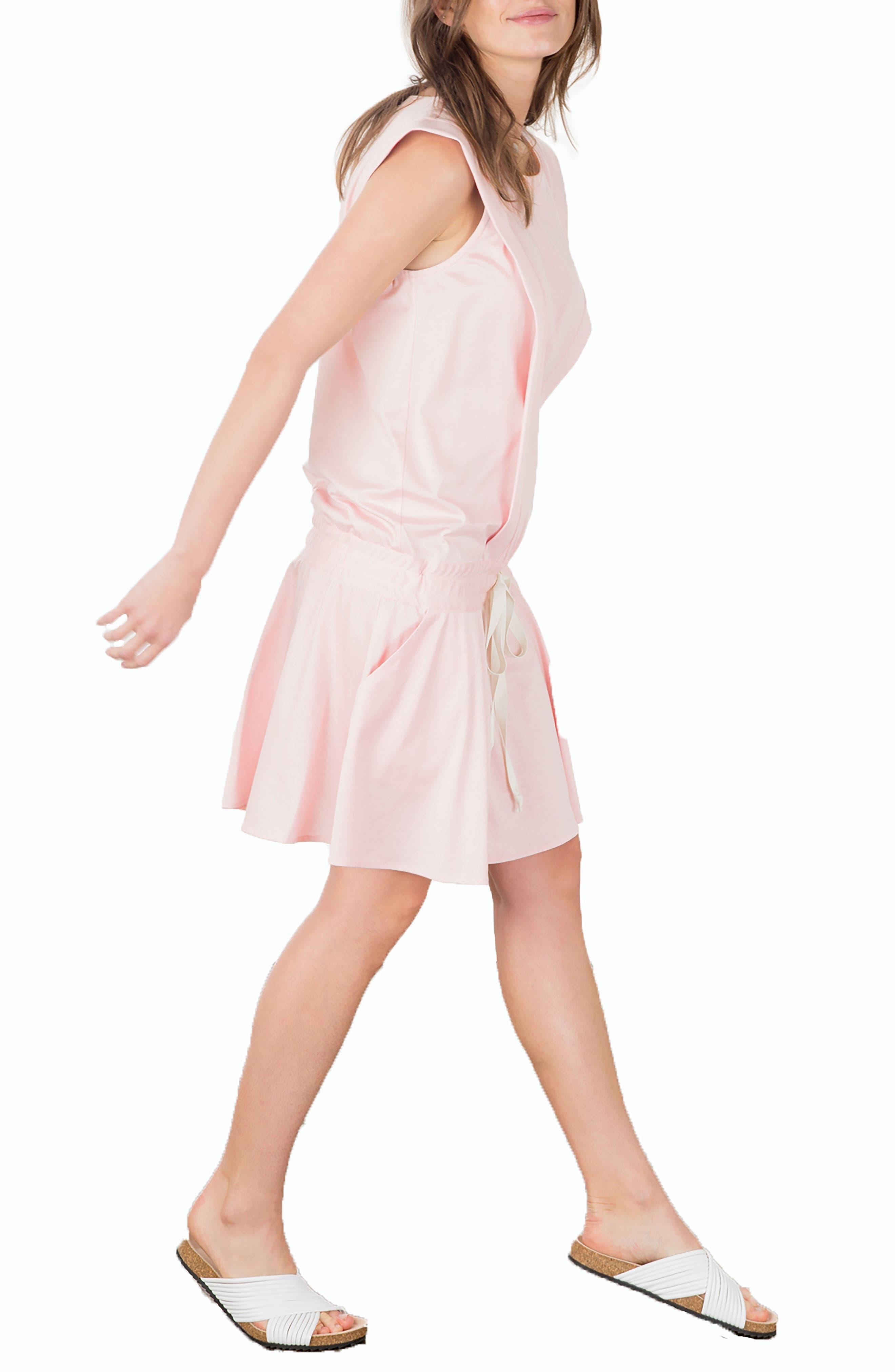 Irene Drop Waist Nursing Dress,                             Alternate thumbnail 2, color,                             650