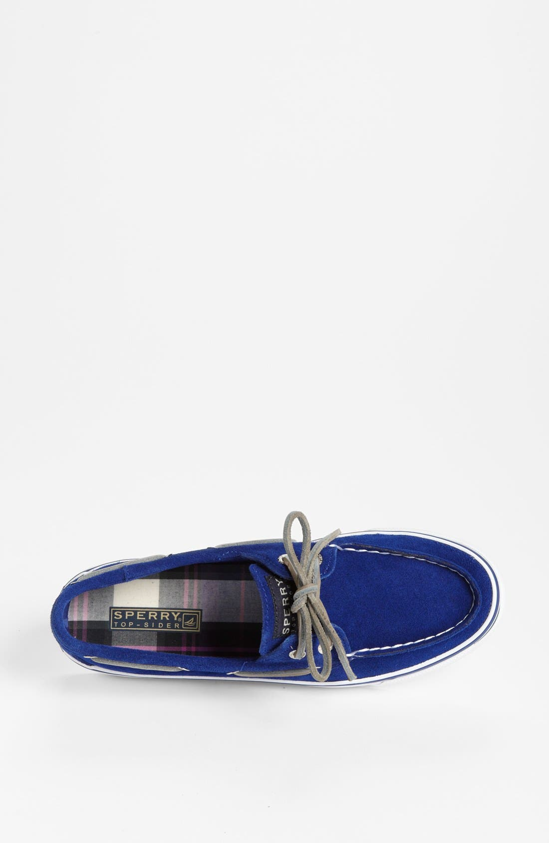 Top-Sider<sup>®</sup> 'Bahama' Sequined Boat Shoe,                             Alternate thumbnail 145, color,