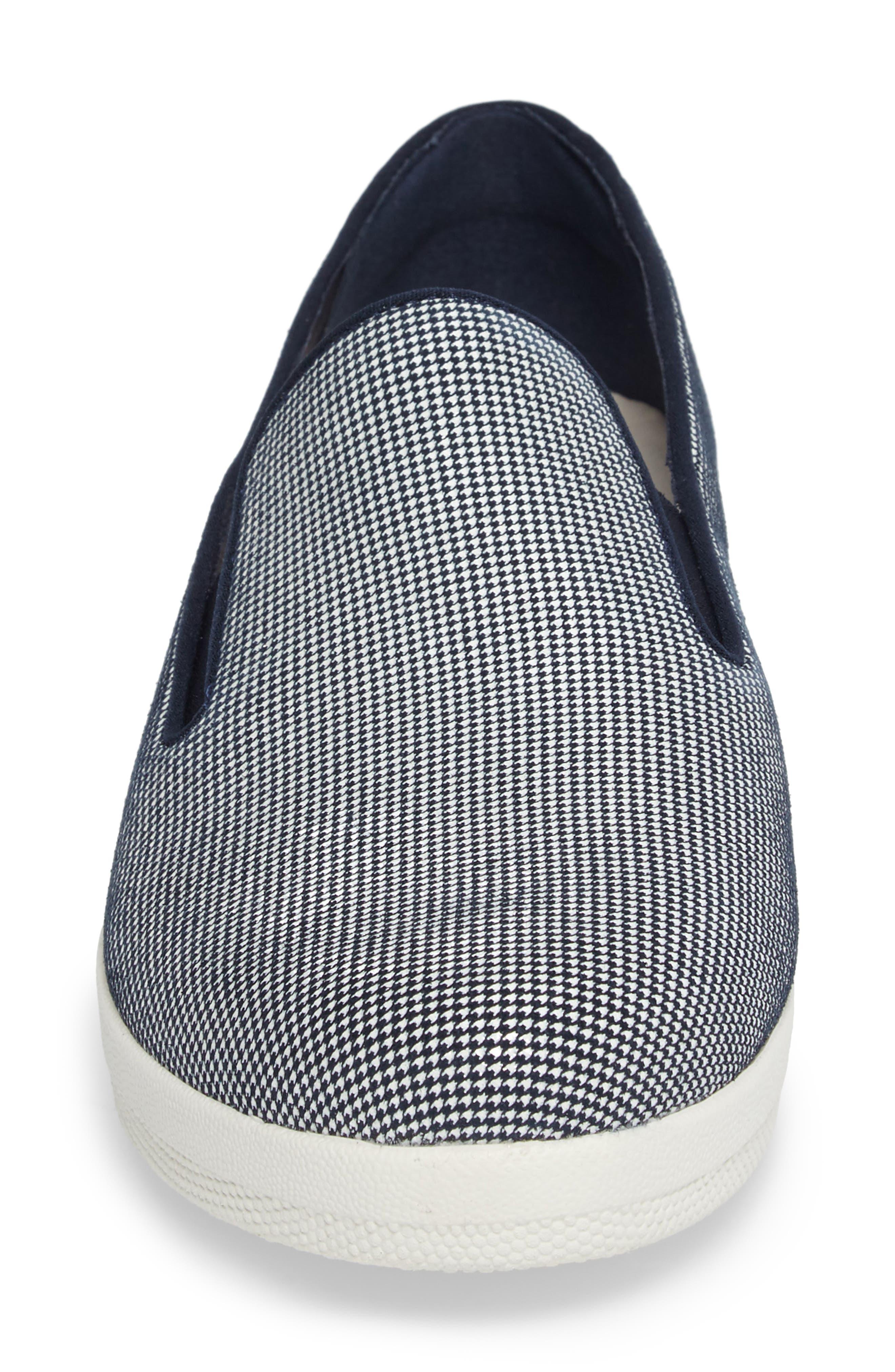 Houndstooth Superskate Sneaker,                             Alternate thumbnail 15, color,