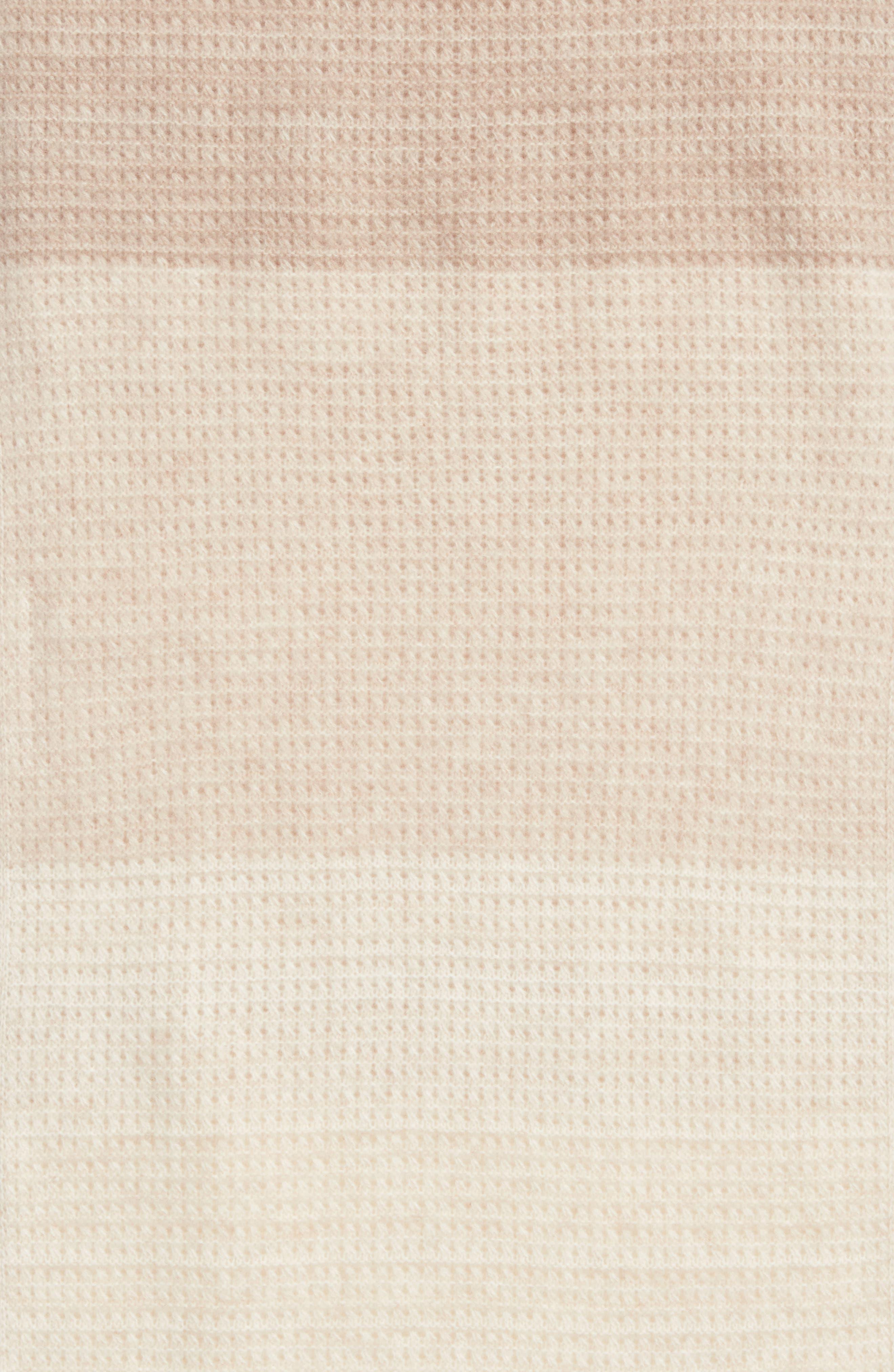 Ombré Cashmere Infinity Scarf,                             Alternate thumbnail 14, color,