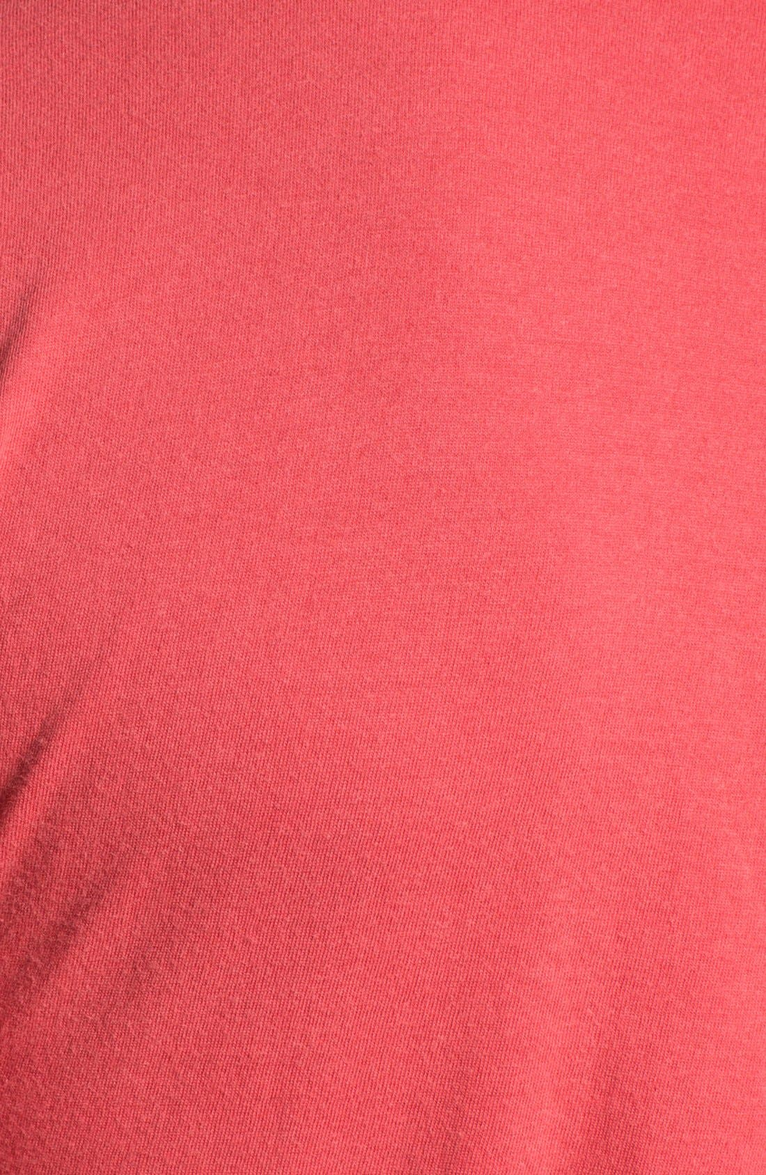'Texas Rangers' T-Shirt,                             Alternate thumbnail 3, color,