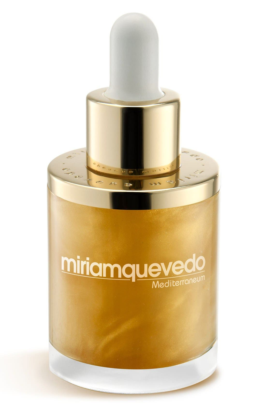 SPACE.NK.apothecary Miriam Quevedo The Sublime Gold Oil,                             Main thumbnail 1, color,                             NO COLOR