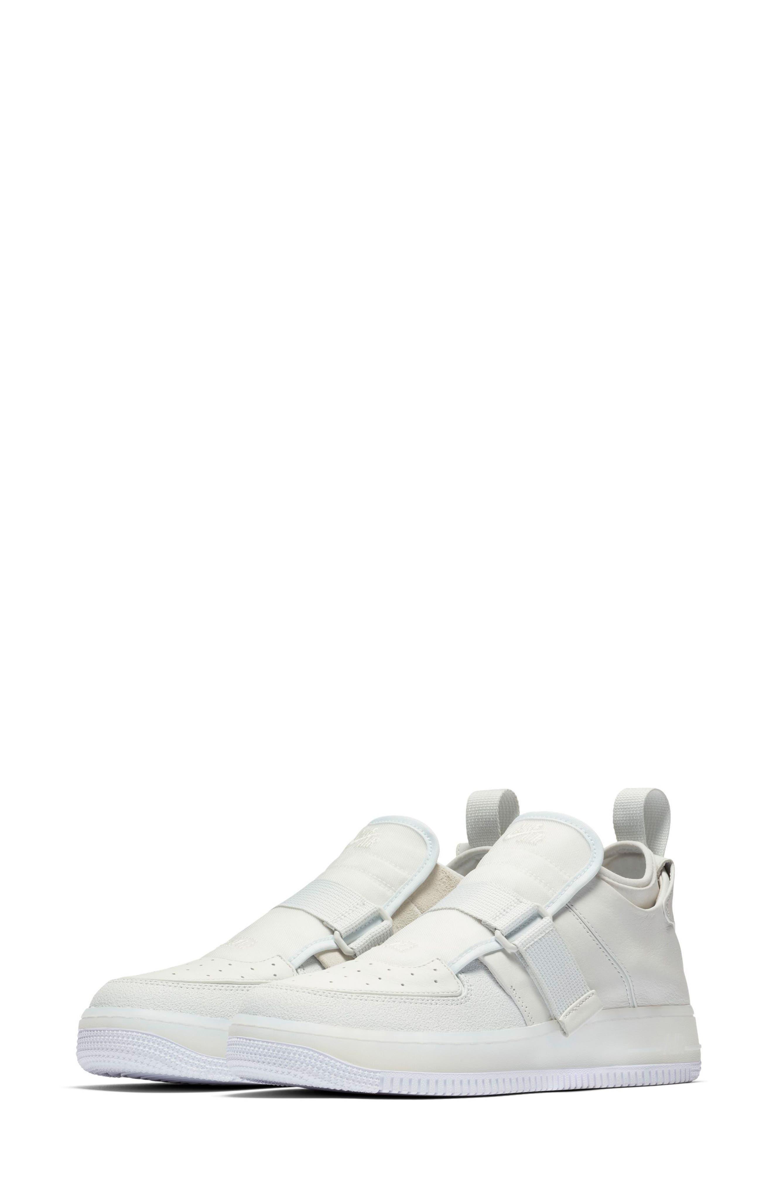 NIKE Air Force 1 Explorer XX Sneaker, Main, color, 100