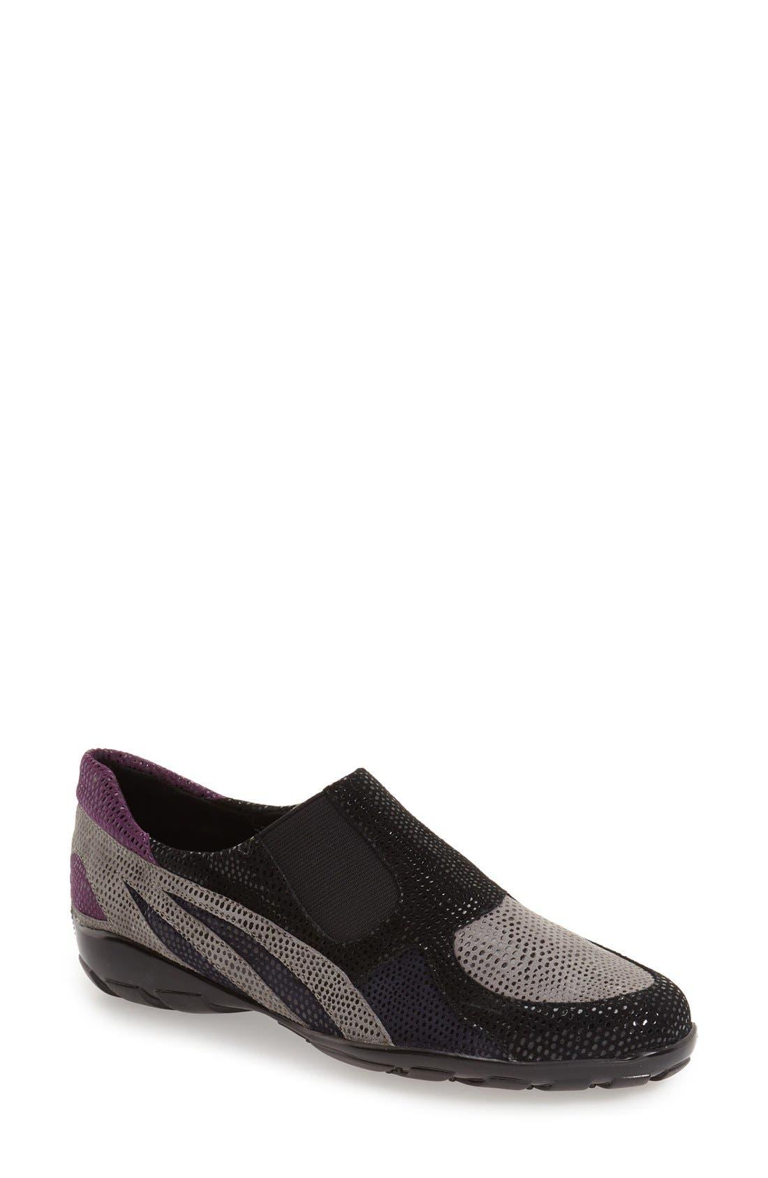 'Atte' Sneaker,                         Main,                         color, 001
