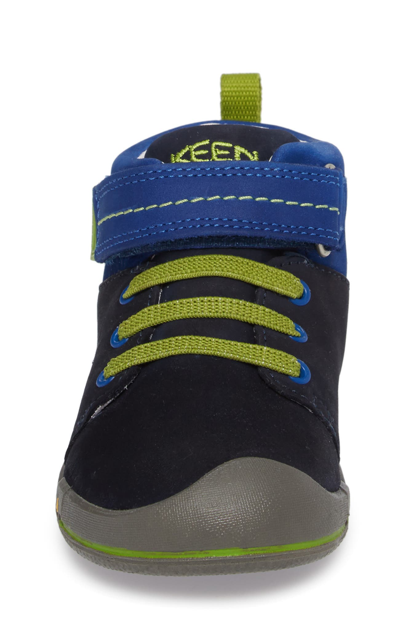 Sprout Mid Sneaker,                             Alternate thumbnail 4, color,                             400