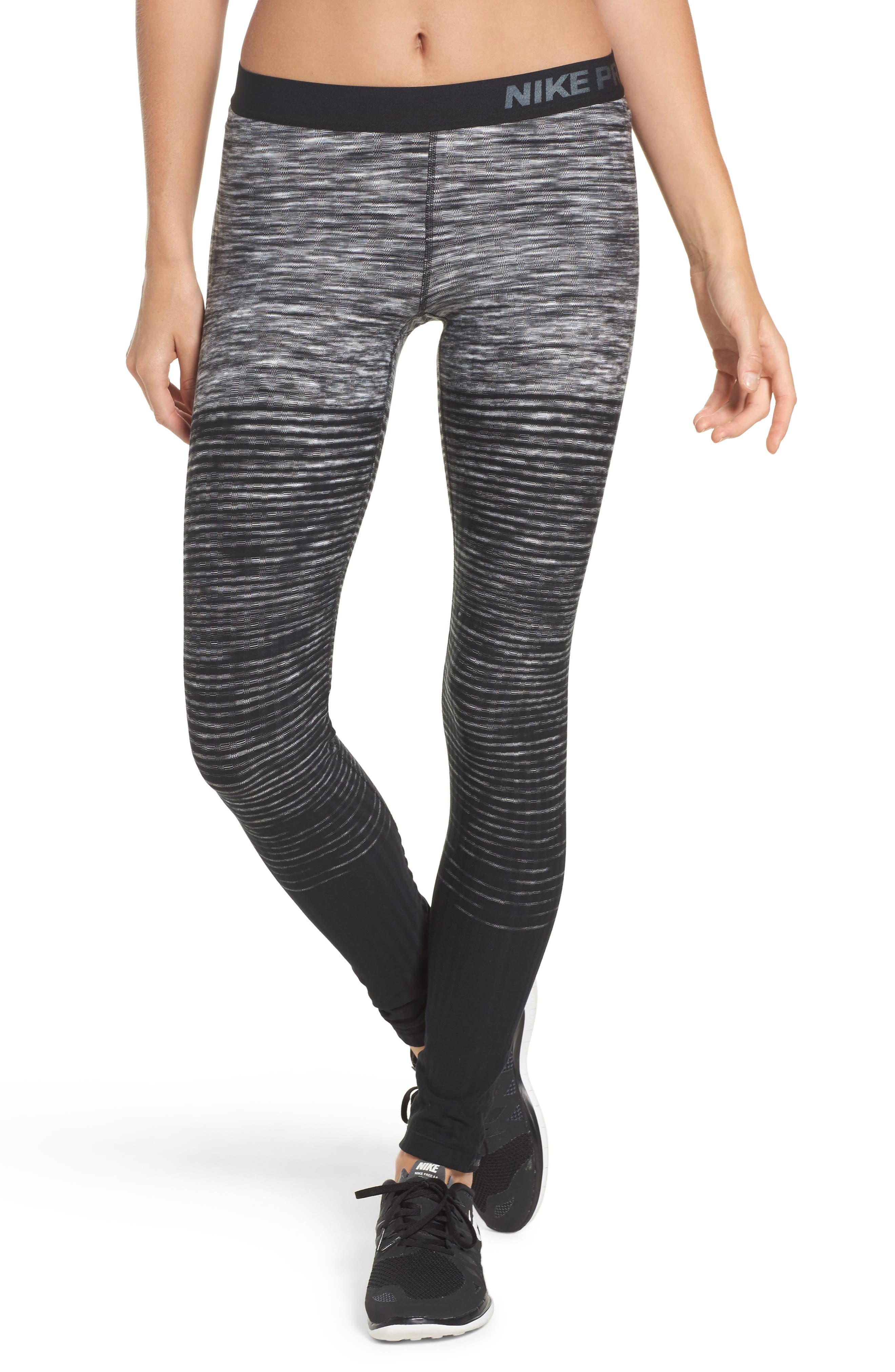 Pro Hyperwarm Training Tights,                         Main,                         color, 021
