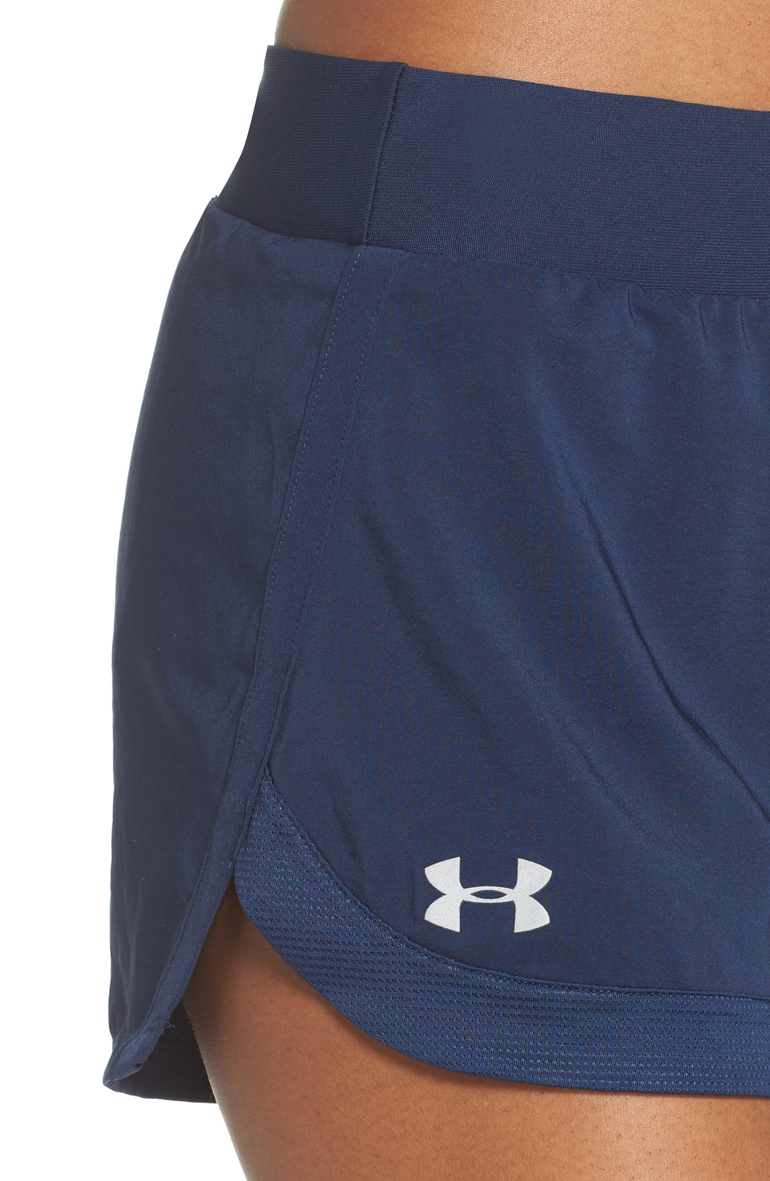 Speedpocket Shorts,                             Alternate thumbnail 4, color,                             ACADEMY