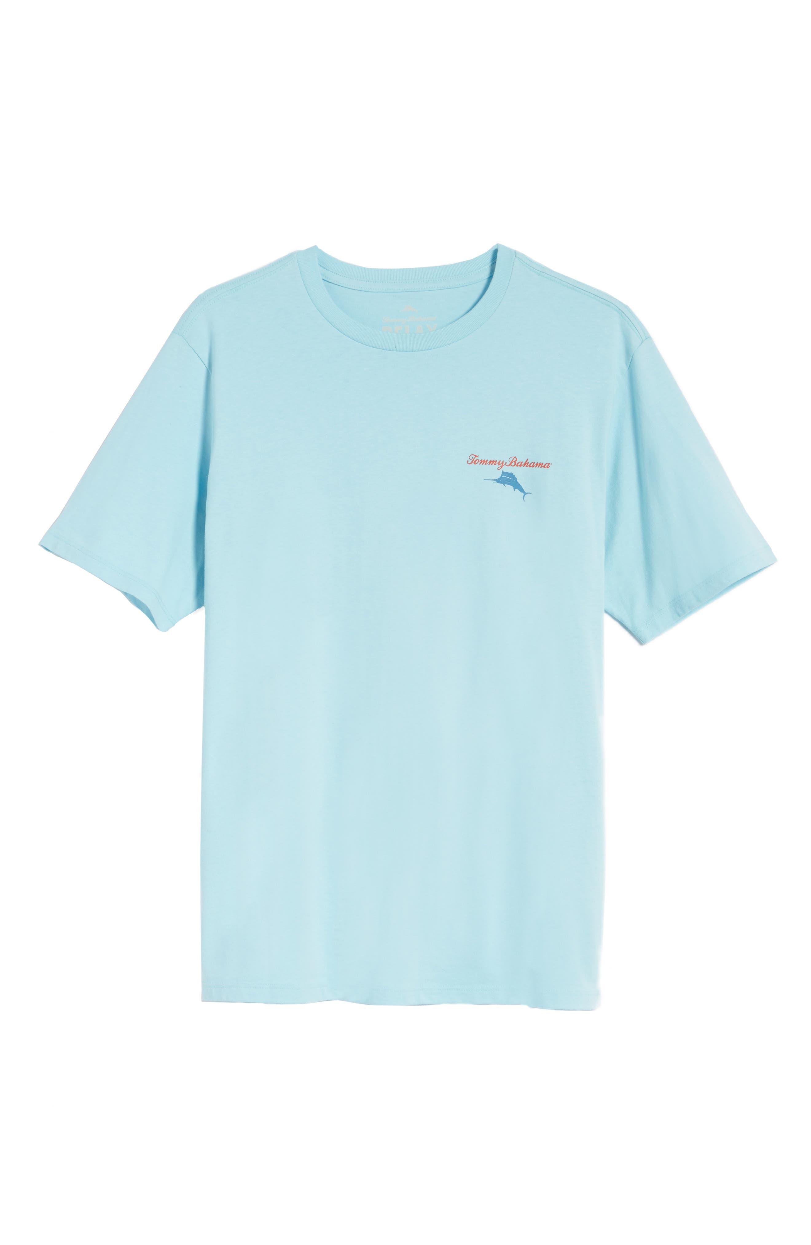Mr. Ice Guy T-Shirt,                             Alternate thumbnail 6, color,                             400