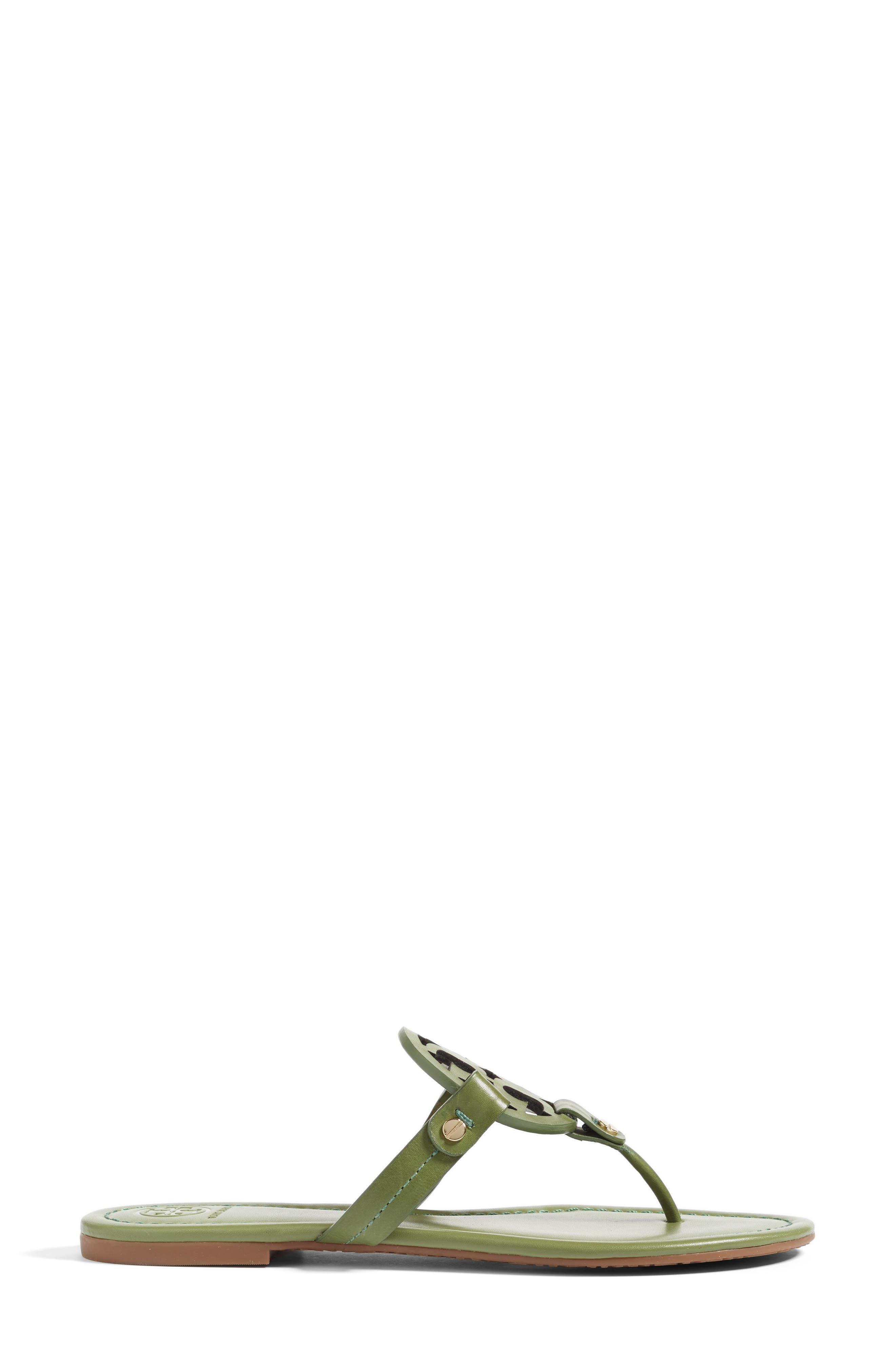 'Miller' Flip Flop,                             Alternate thumbnail 200, color,