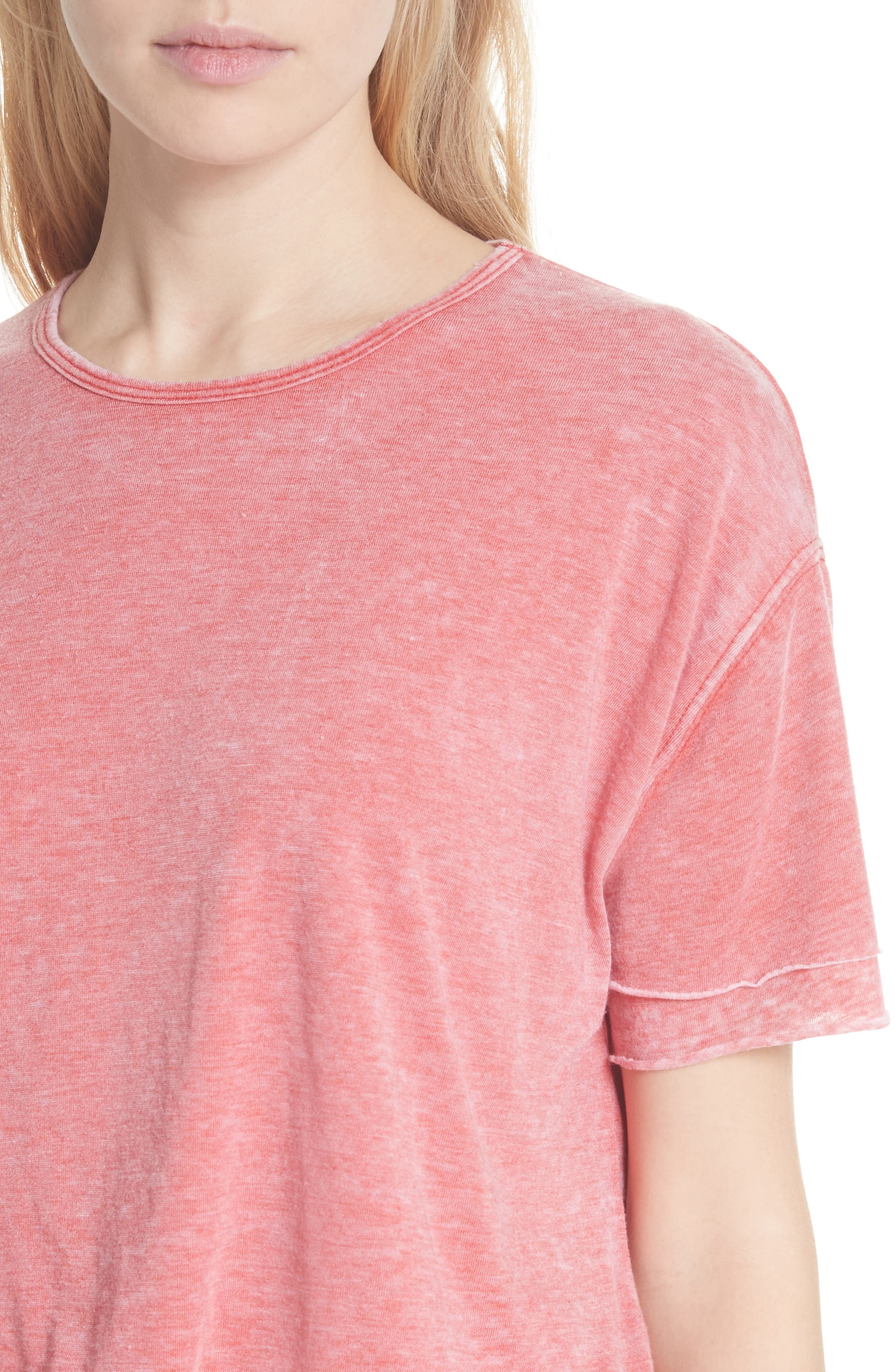 We the Free by Free People Cloud Nine Tee,                             Alternate thumbnail 23, color,