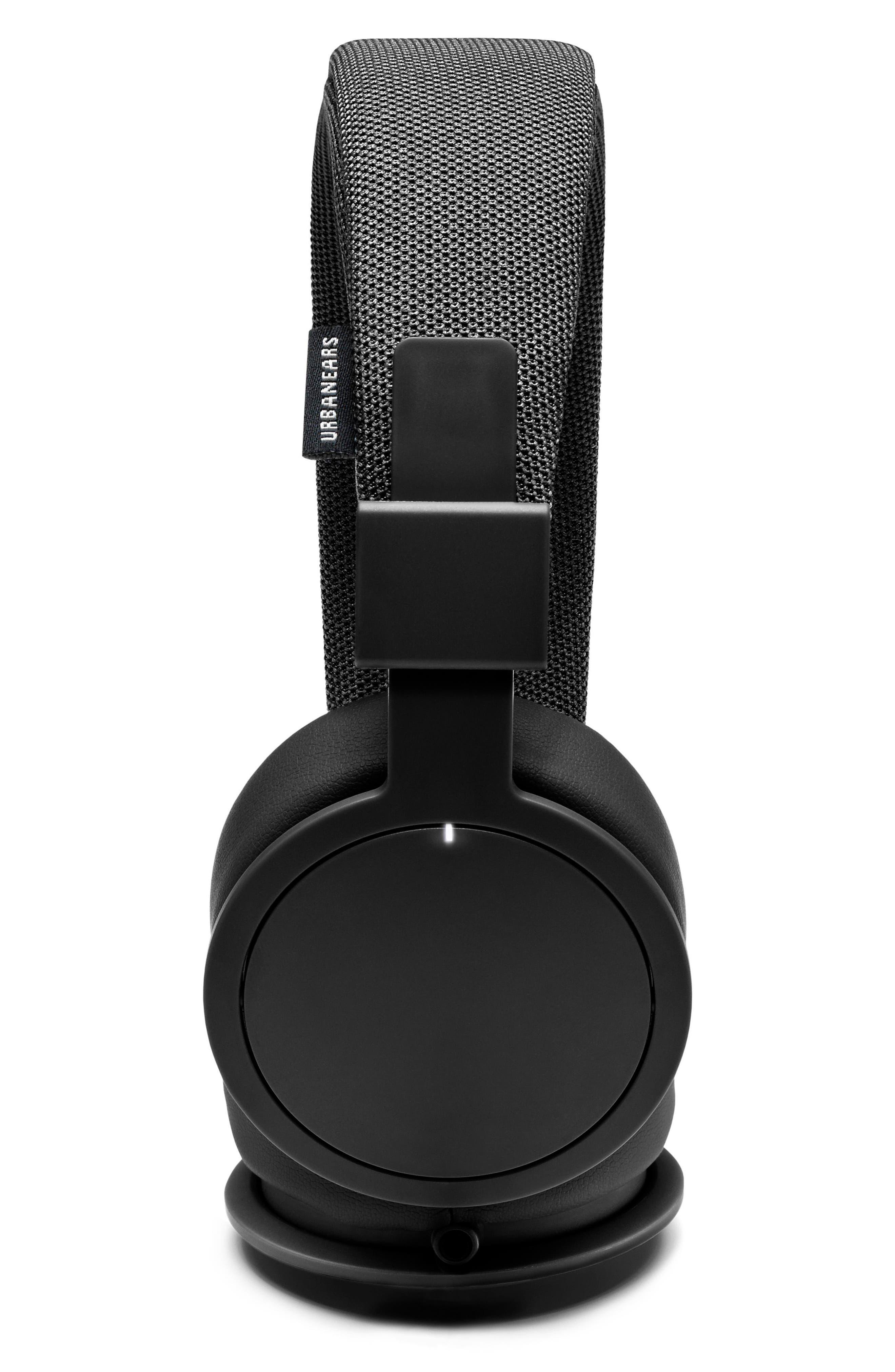 'PlattanADV Wireless' Bluetooth<sup>®</sup> On-Ear Headphones,                             Alternate thumbnail 2, color,                             001