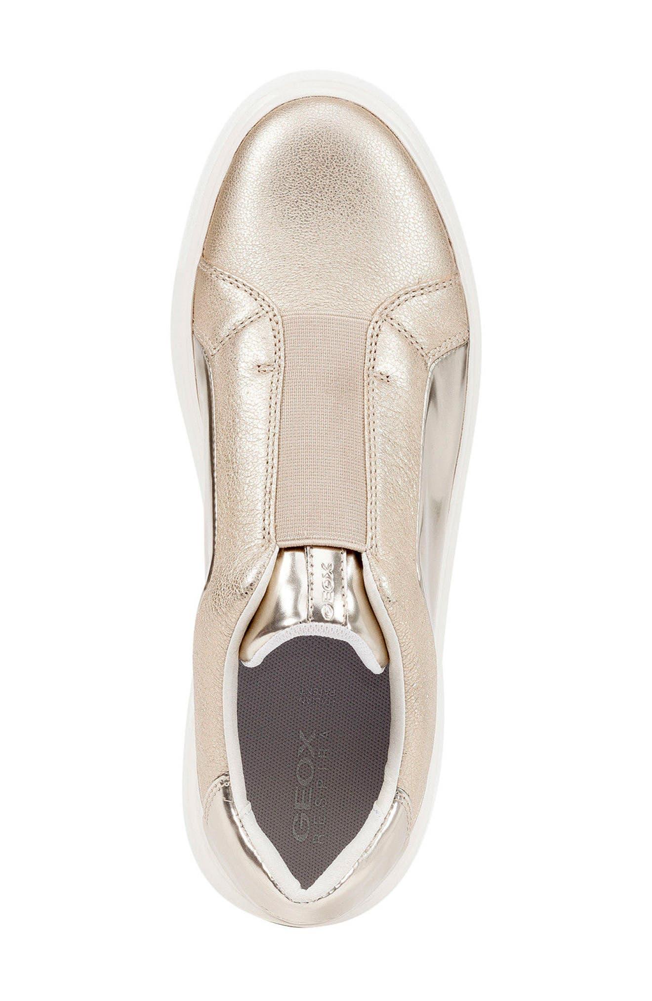 Nhenbus Slip-On Sneaker,                             Alternate thumbnail 8, color,