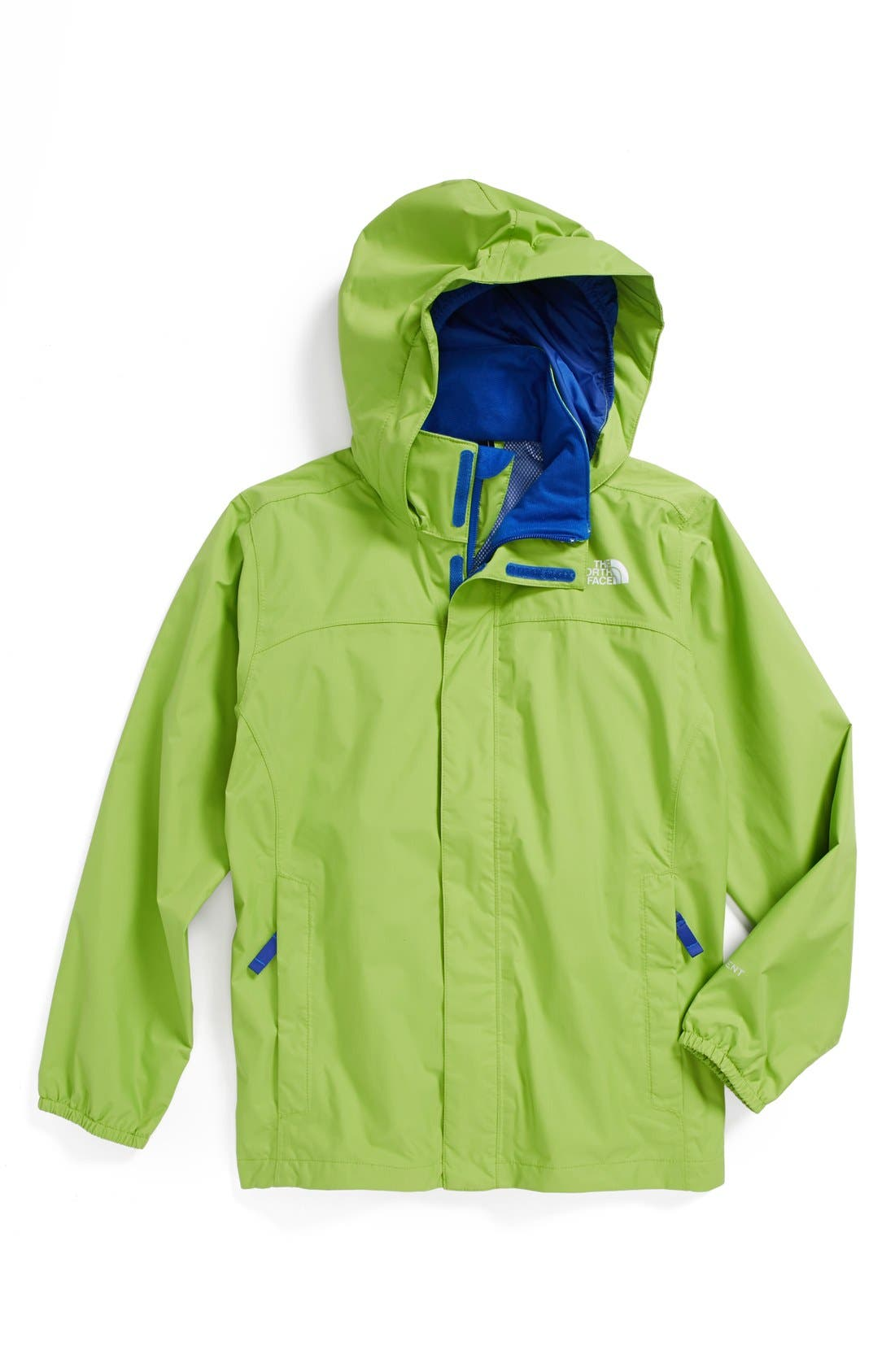 'Resolve' Waterproof Jacket,                             Main thumbnail 16, color,