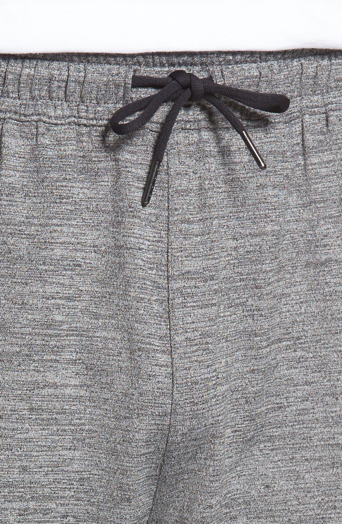 Pyrite Knit Shorts,                             Alternate thumbnail 16, color,