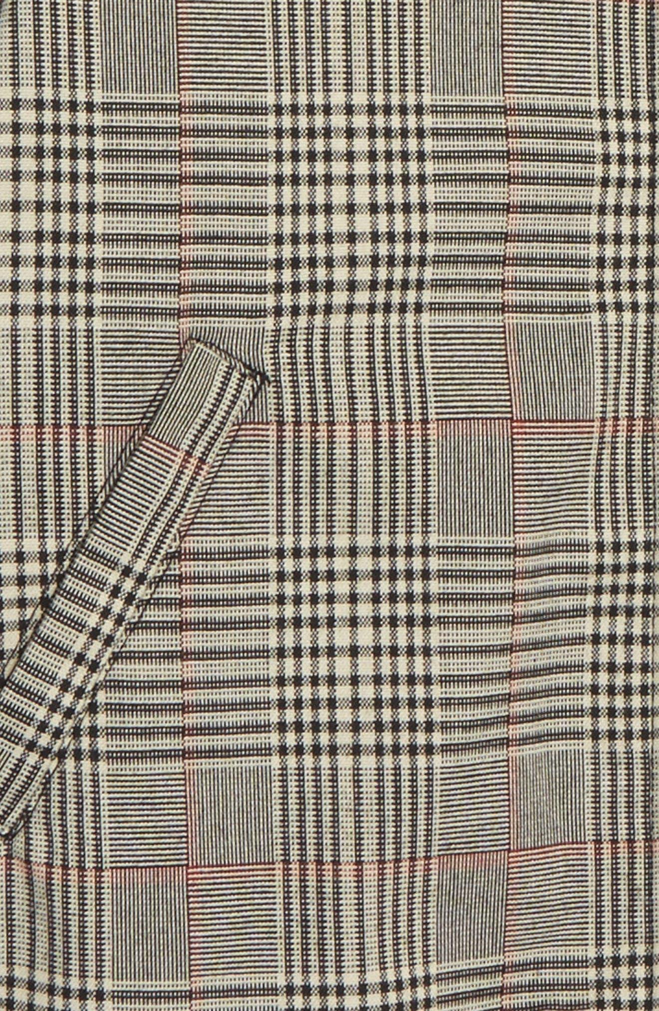 Donald Jacket,                             Main thumbnail 1, color,                             001