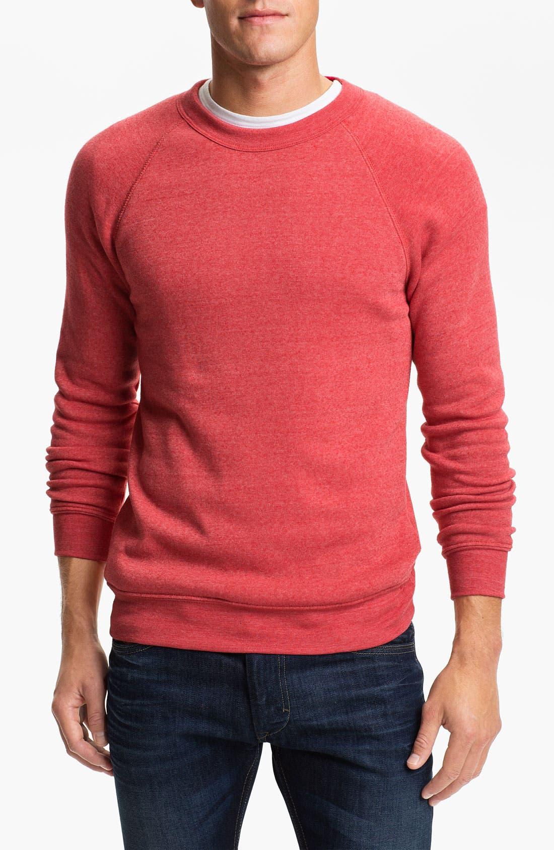 'The Champ' Sweatshirt,                             Main thumbnail 15, color,