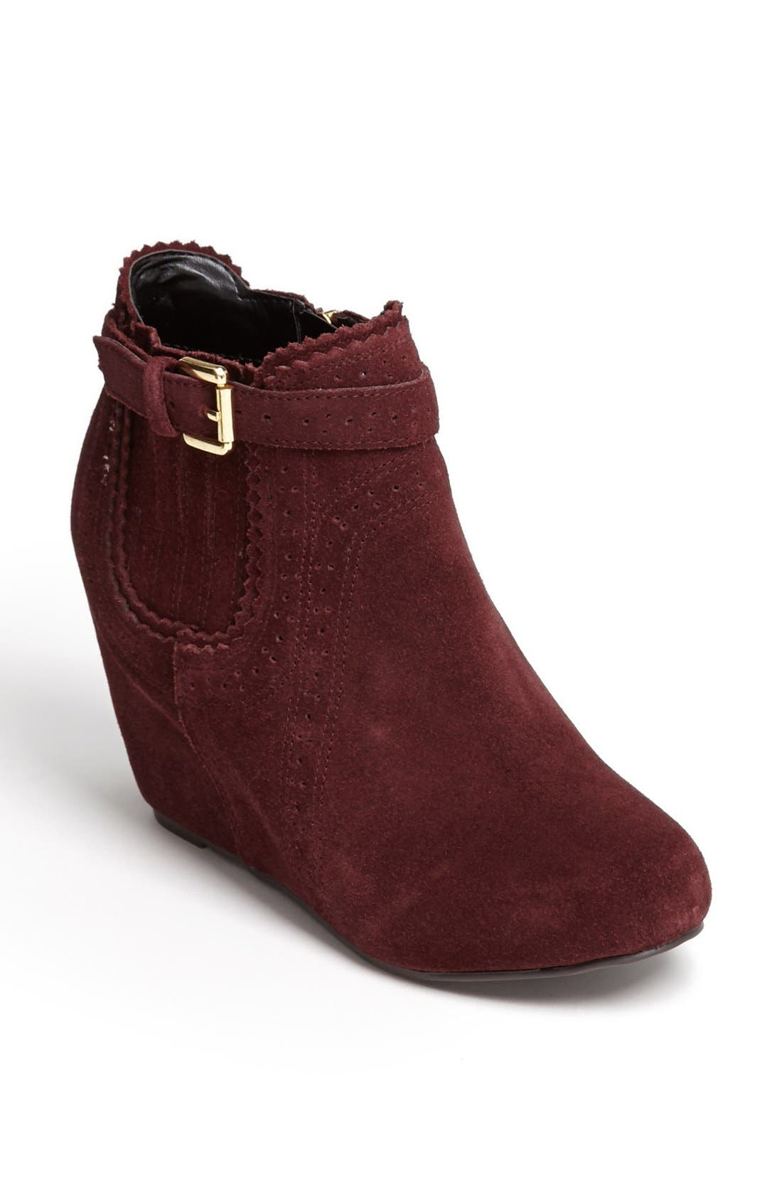 DV by Dolce Vita 'Parkers' Boot,                             Main thumbnail 3, color,