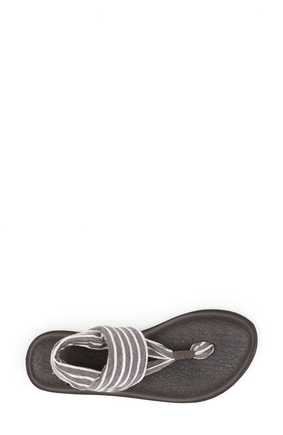 'Yoga Sling 2' Sandal,                             Alternate thumbnail 63, color,