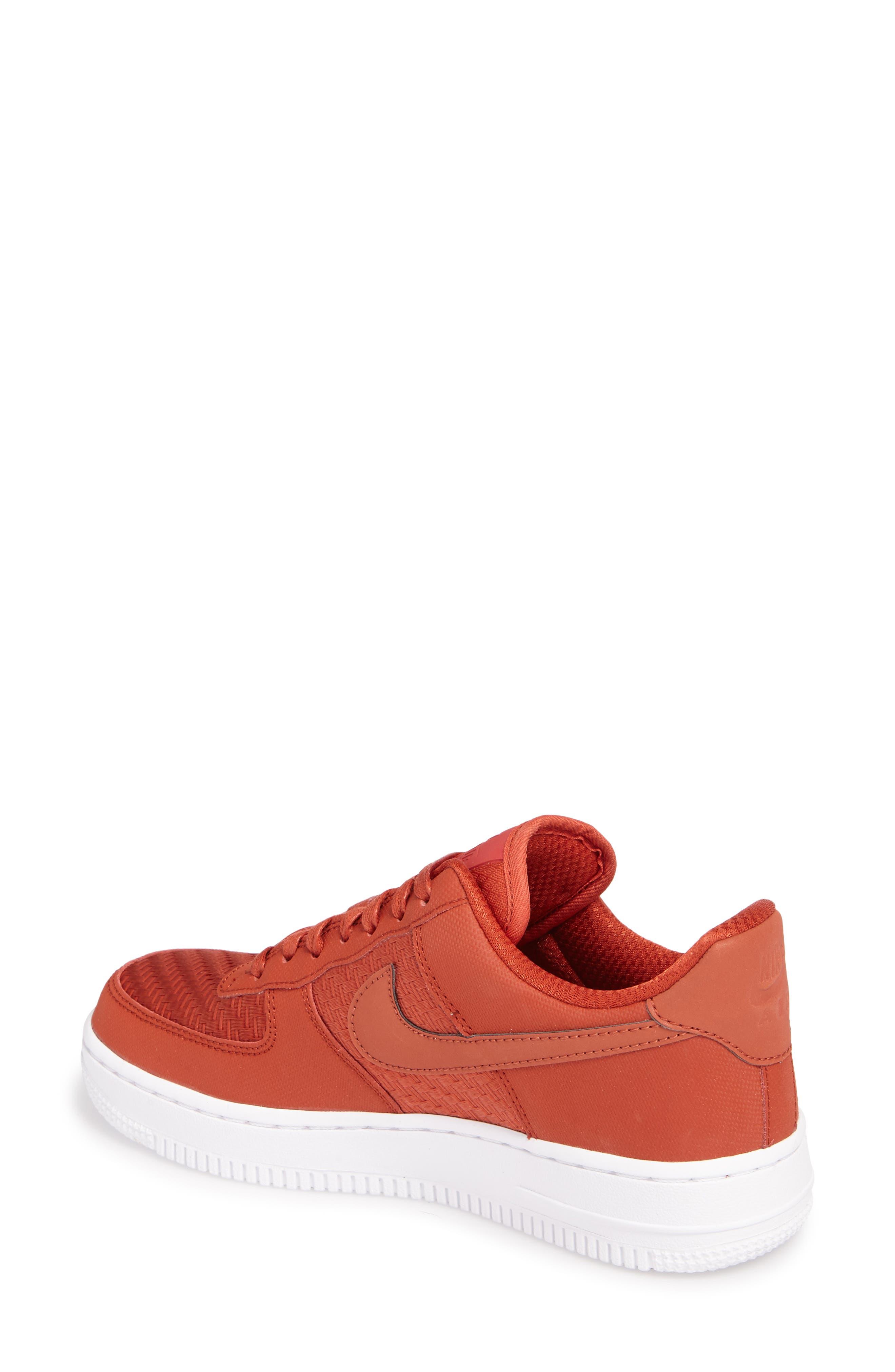 Air Force 1 '07 Pinnacle Sneaker,                             Alternate thumbnail 2, color,                             DRAGON