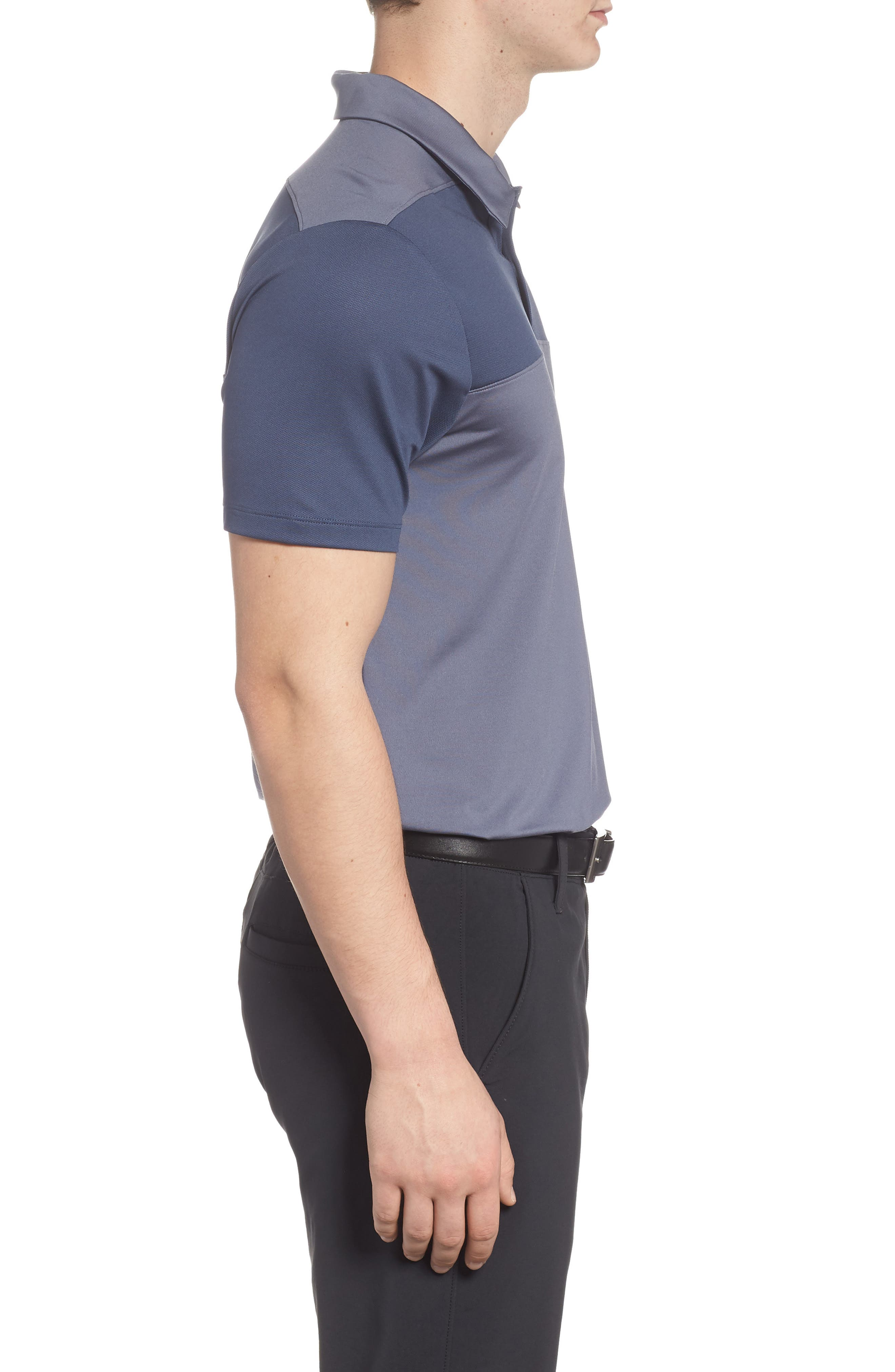 Golf Dry Color Polo,                             Alternate thumbnail 10, color,