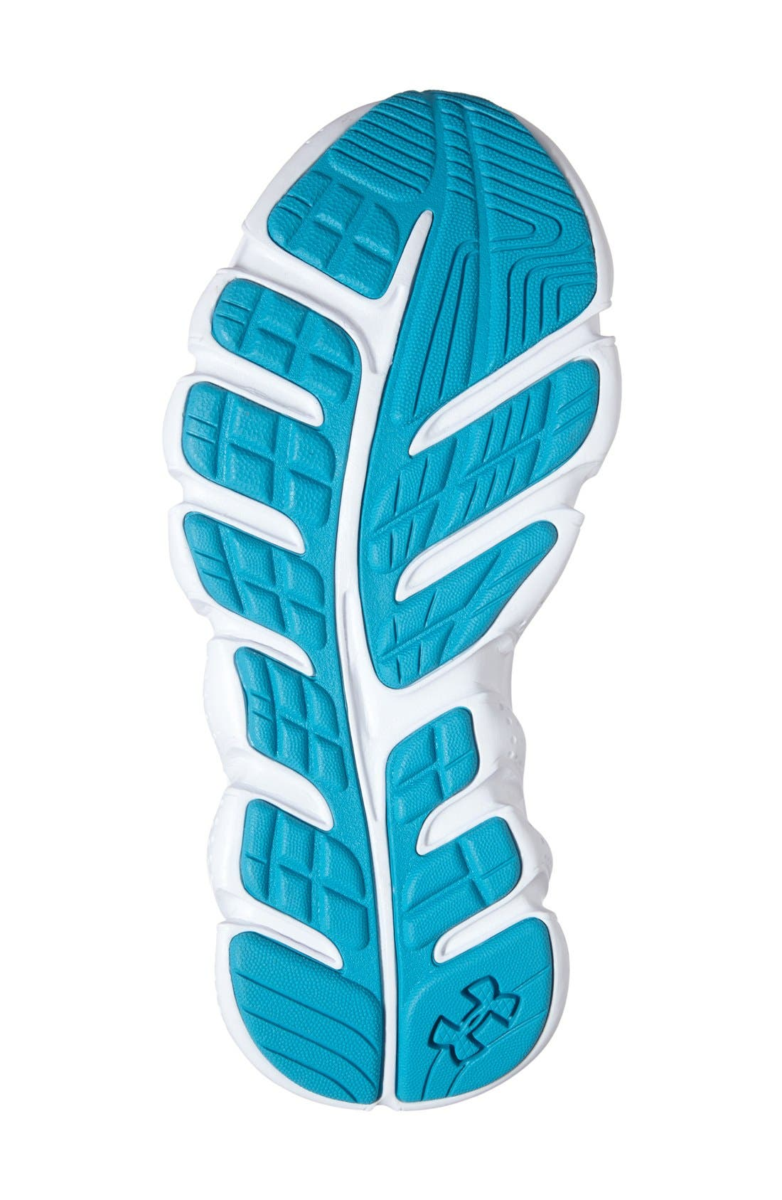 Micro G<sup>®</sup> Assert VI Running Shoe,                             Alternate thumbnail 4, color,                             400