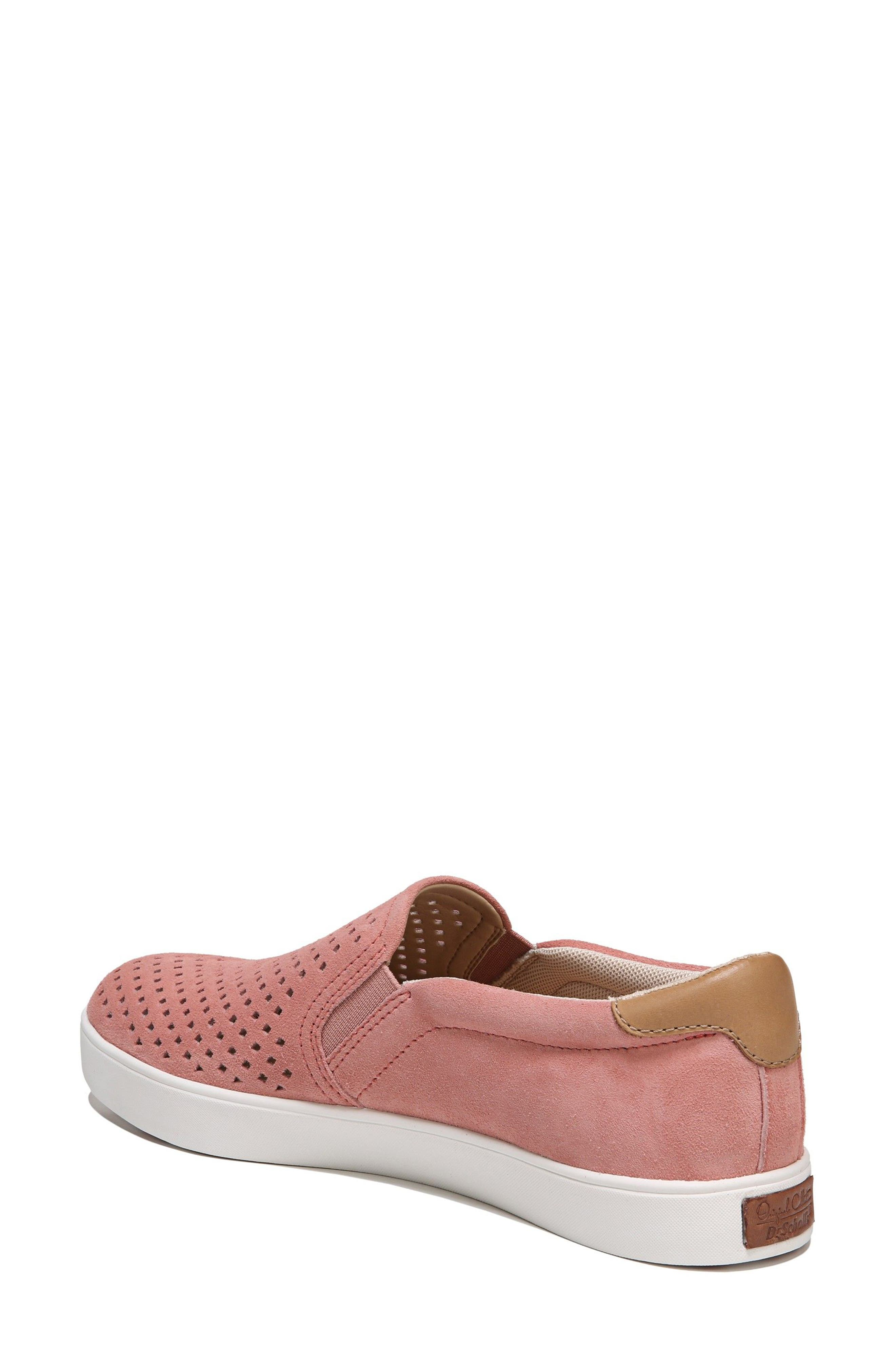 Original Collection 'Scout' Slip On Sneaker,                             Alternate thumbnail 42, color,