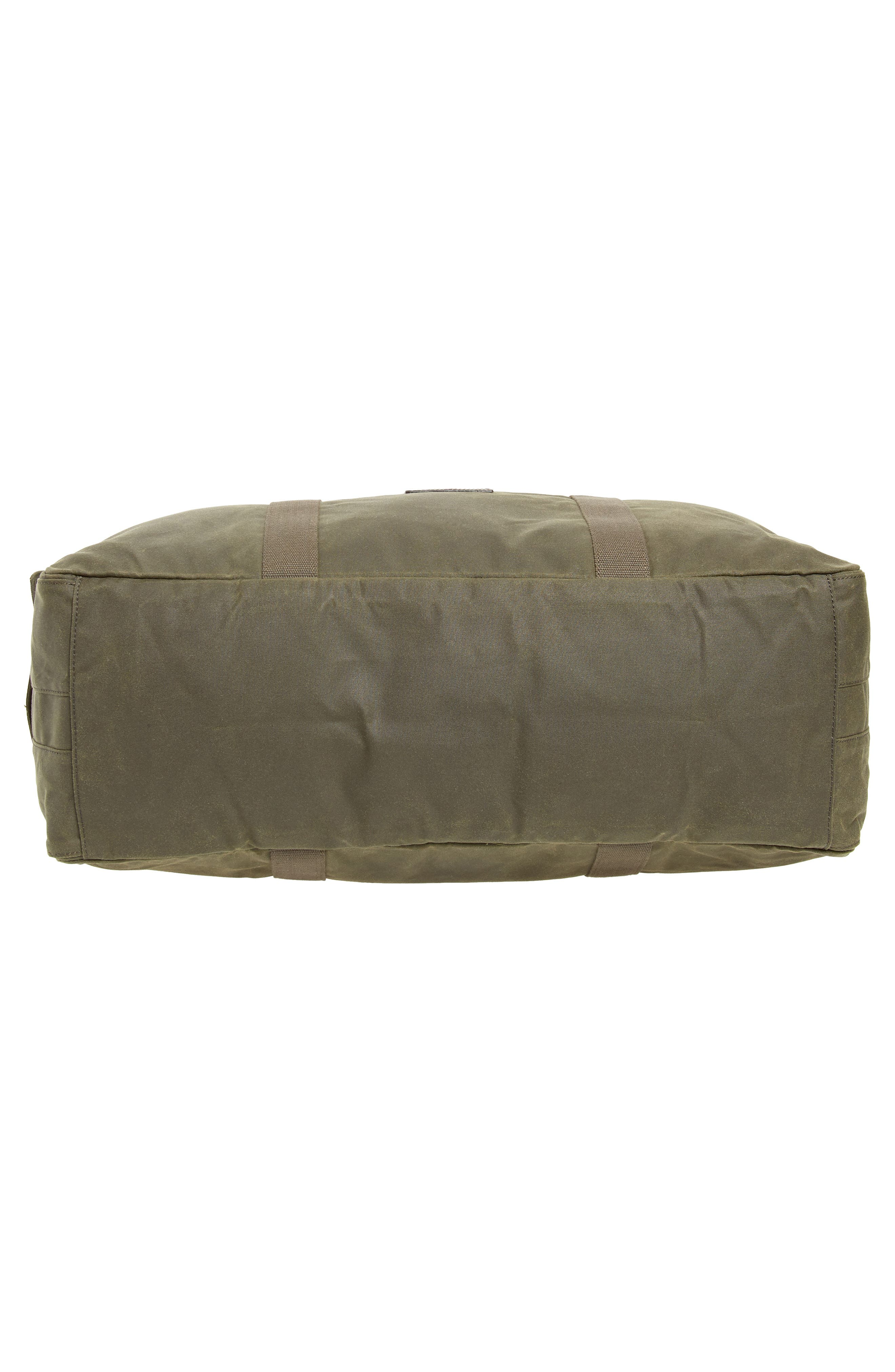 Oakwell Duffel Bag,                             Alternate thumbnail 6, color,                             ARCHIVE OLIVE