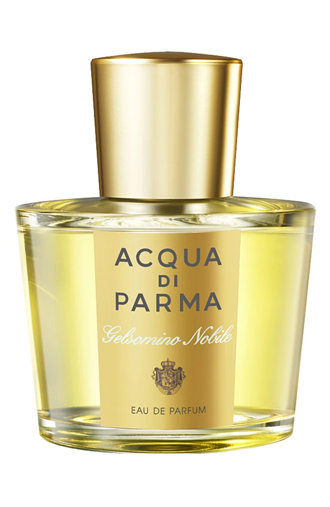 'Gelsomino Nobile' Eau de Parfum,                             Main thumbnail 1, color,                             NO COLOR