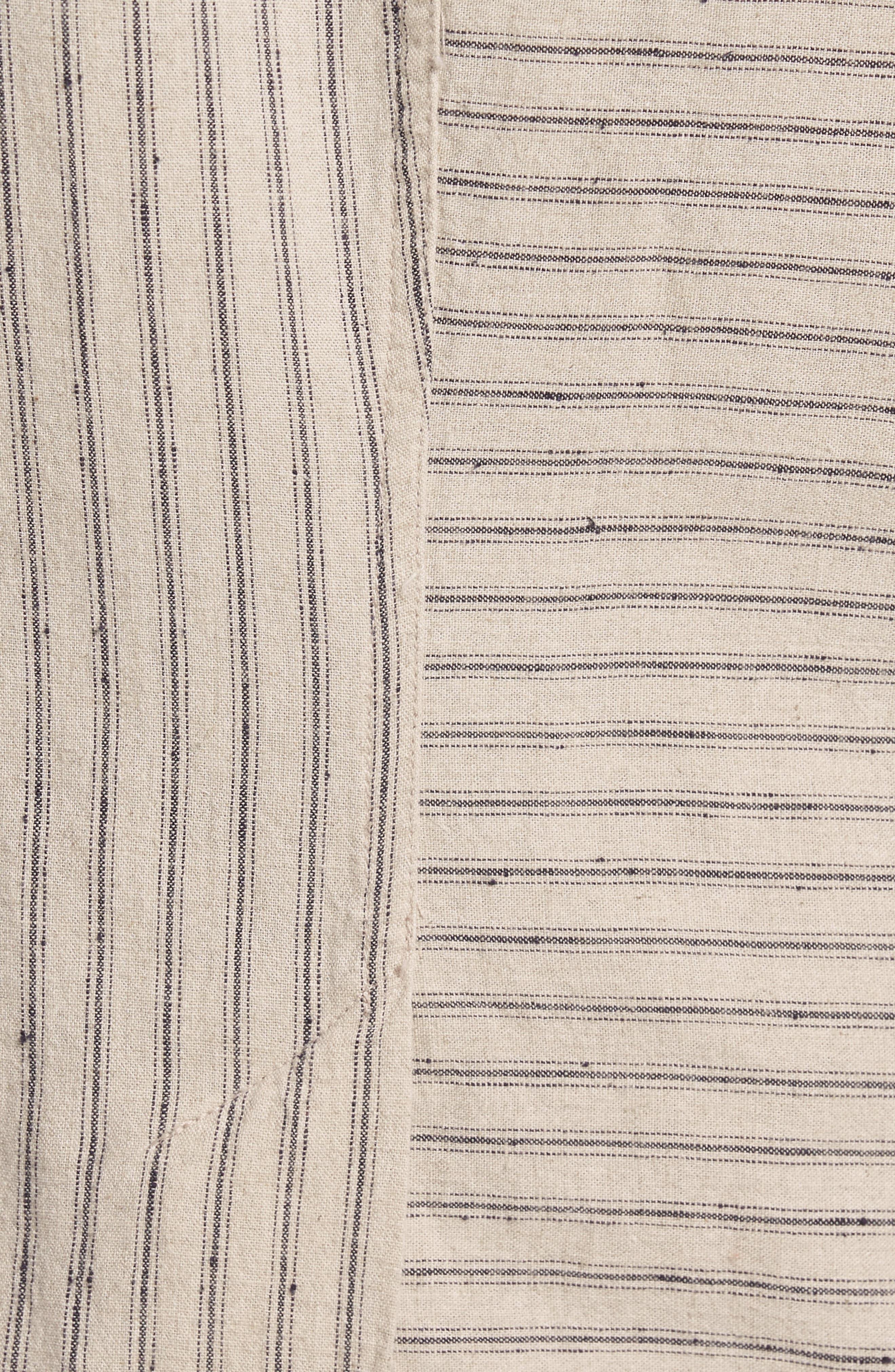 Harrison Linen & Cotton Jacket,                             Alternate thumbnail 6, color,                             274