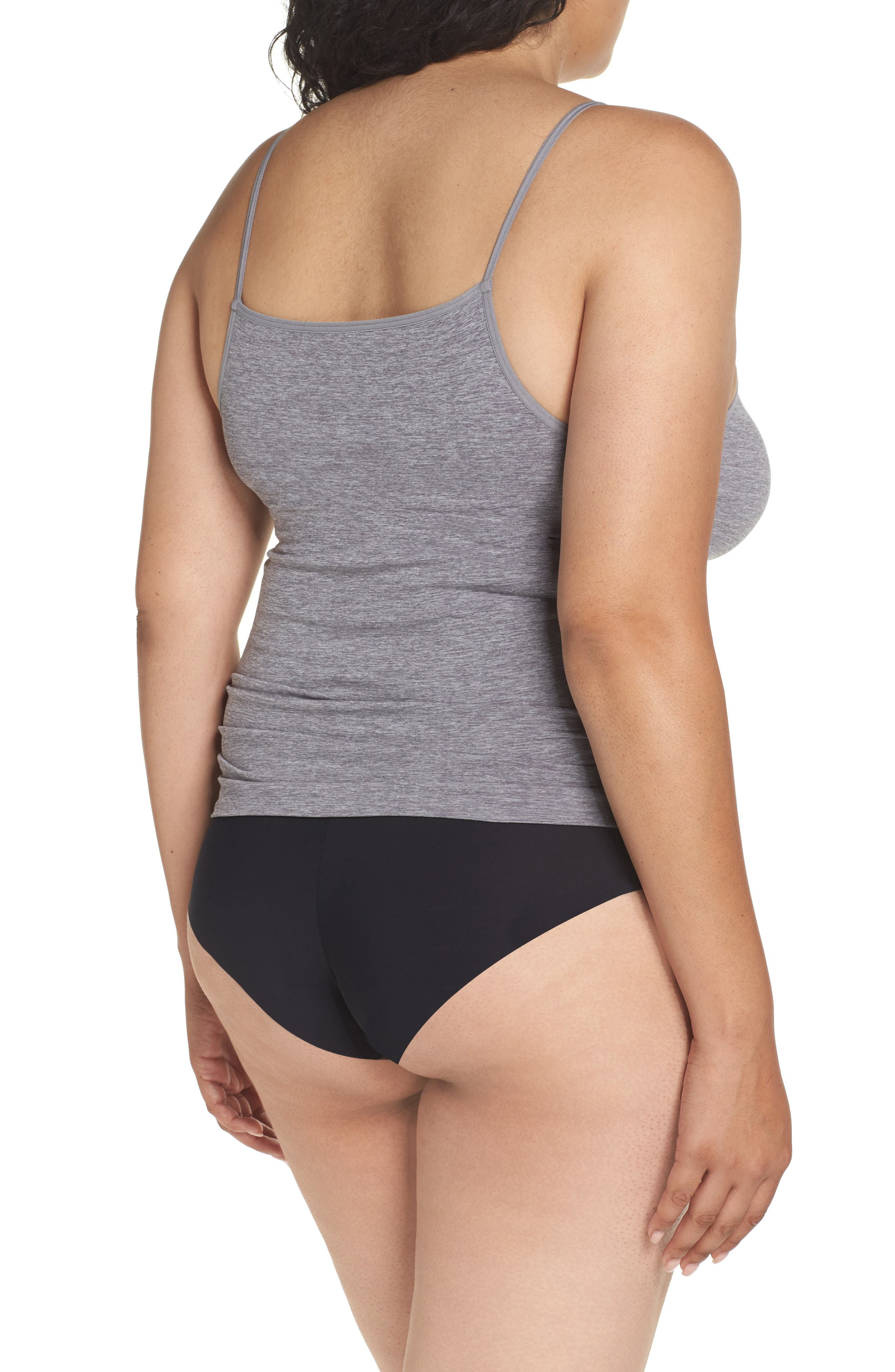 Seamless Two-Way Camisole,                             Alternate thumbnail 25, color,