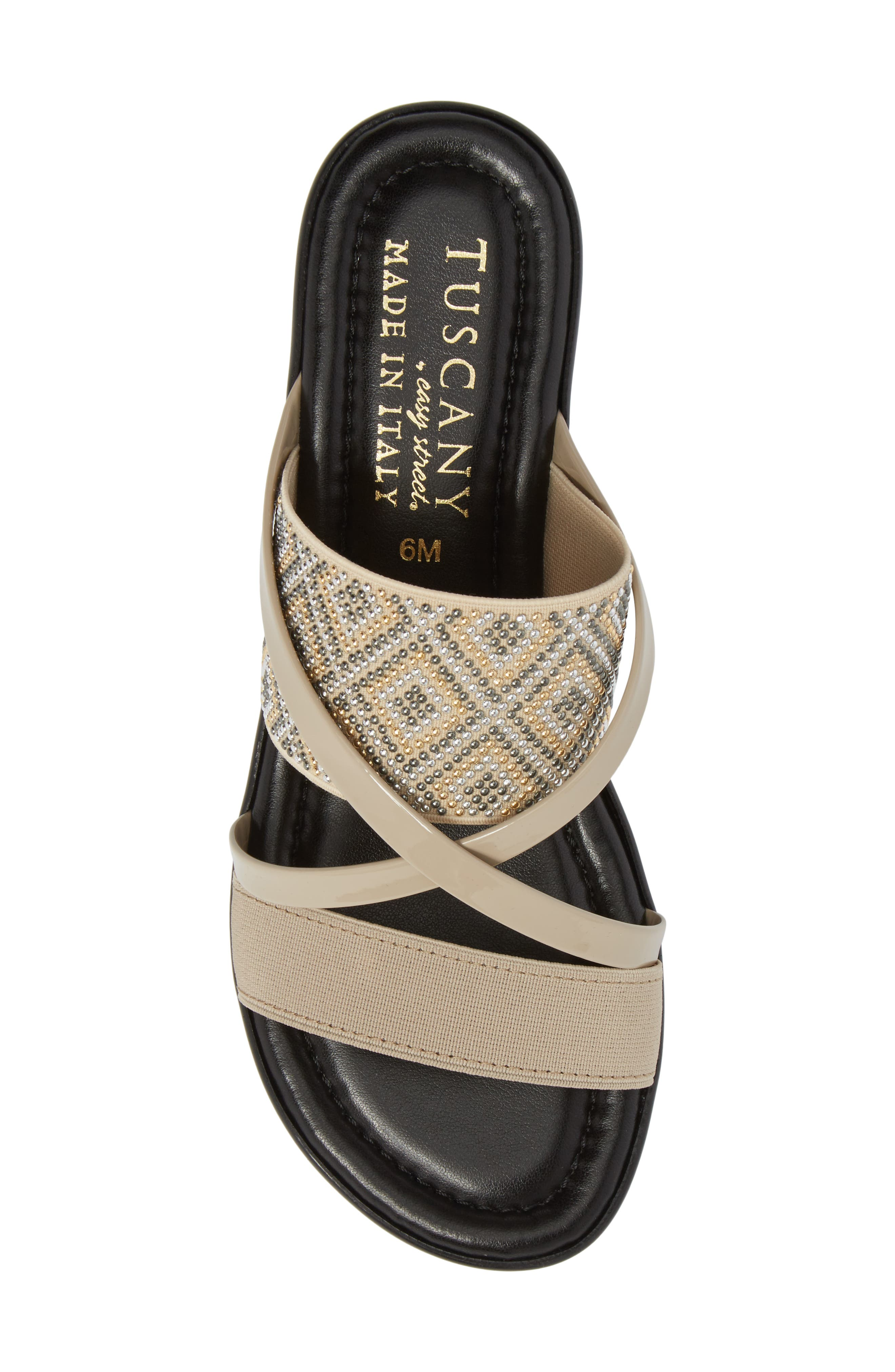 by Easy Street<sup>®</sup> Palazzo Sandal,                             Alternate thumbnail 28, color,