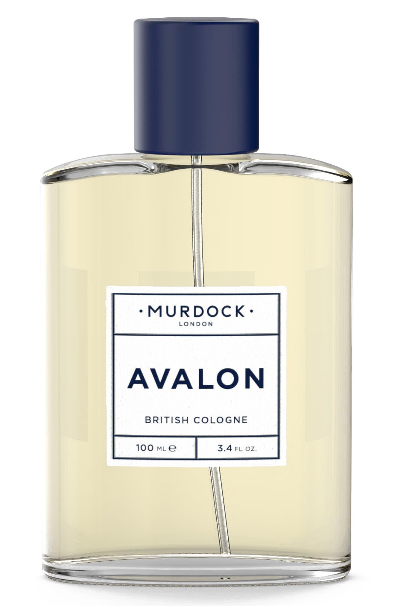 Avalon Cologne,                         Main,                         color, NO COLOR