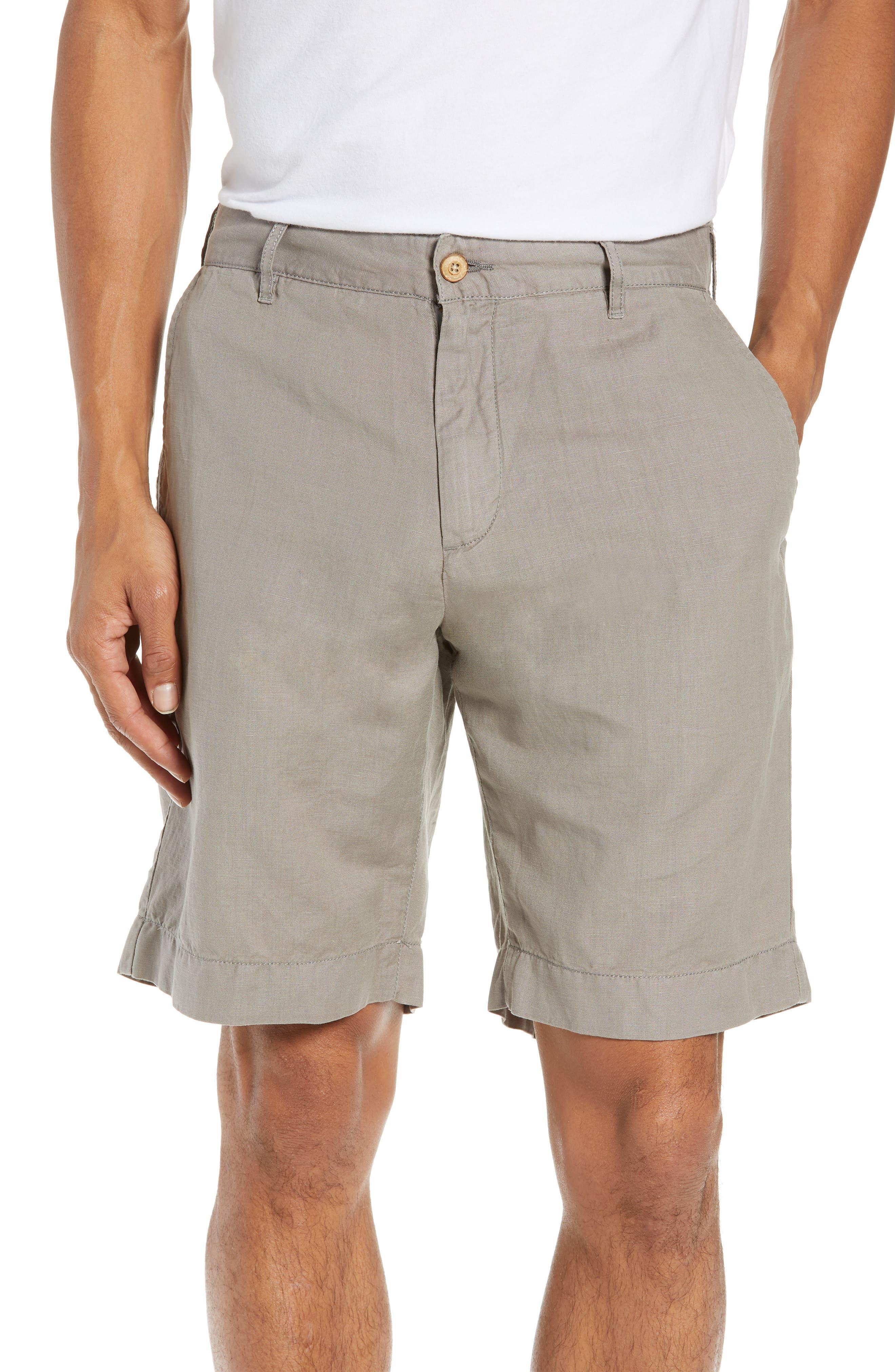 Malibu Shorts,                         Main,                         color, GREY