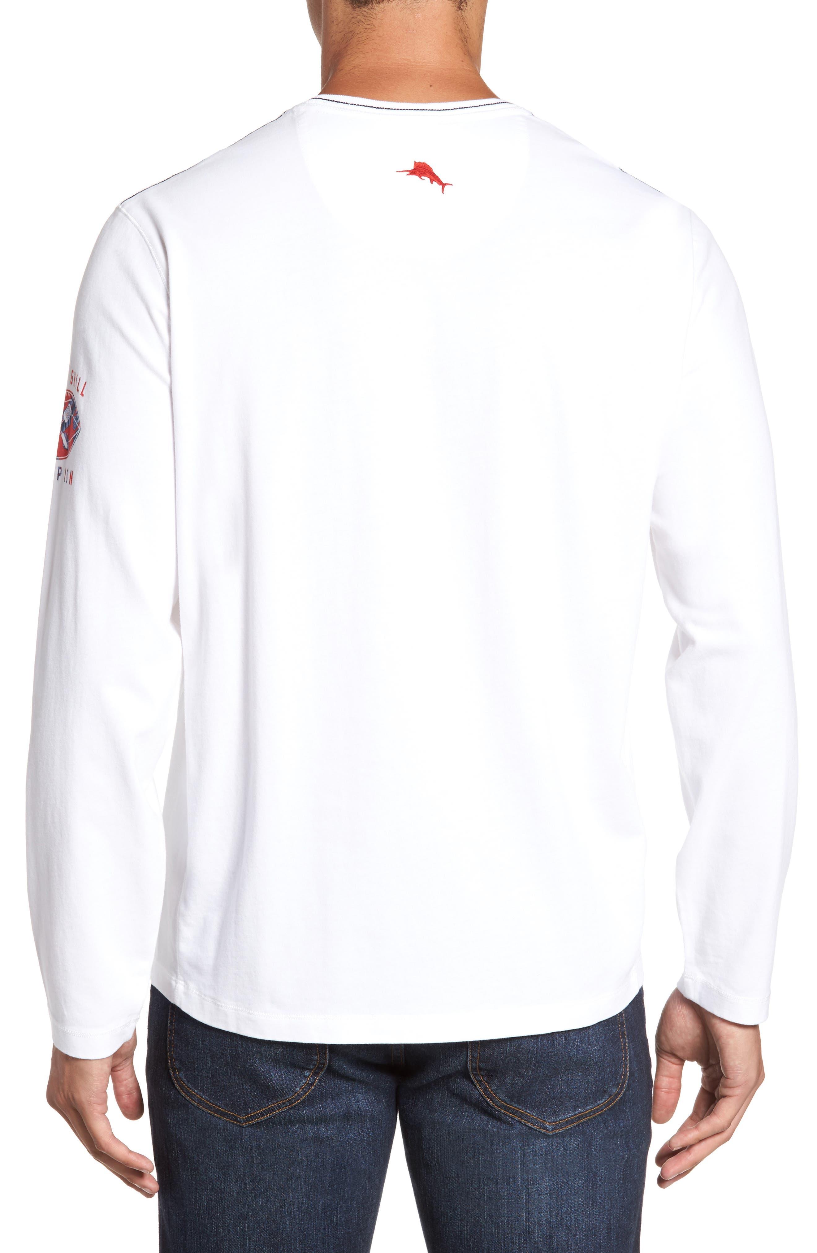 NFL Palm Action T-Shirt,                             Alternate thumbnail 2, color,                             101