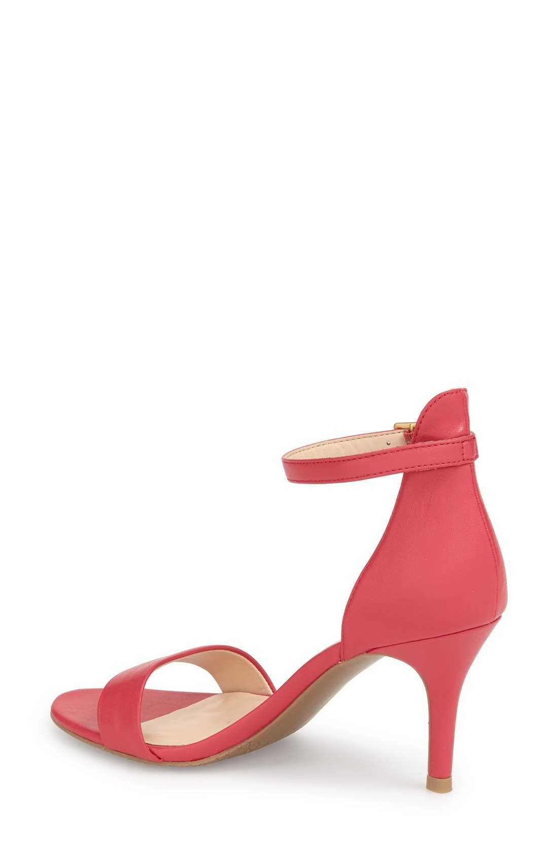 'Luminate' Open Toe Dress Sandal,                             Alternate thumbnail 133, color,