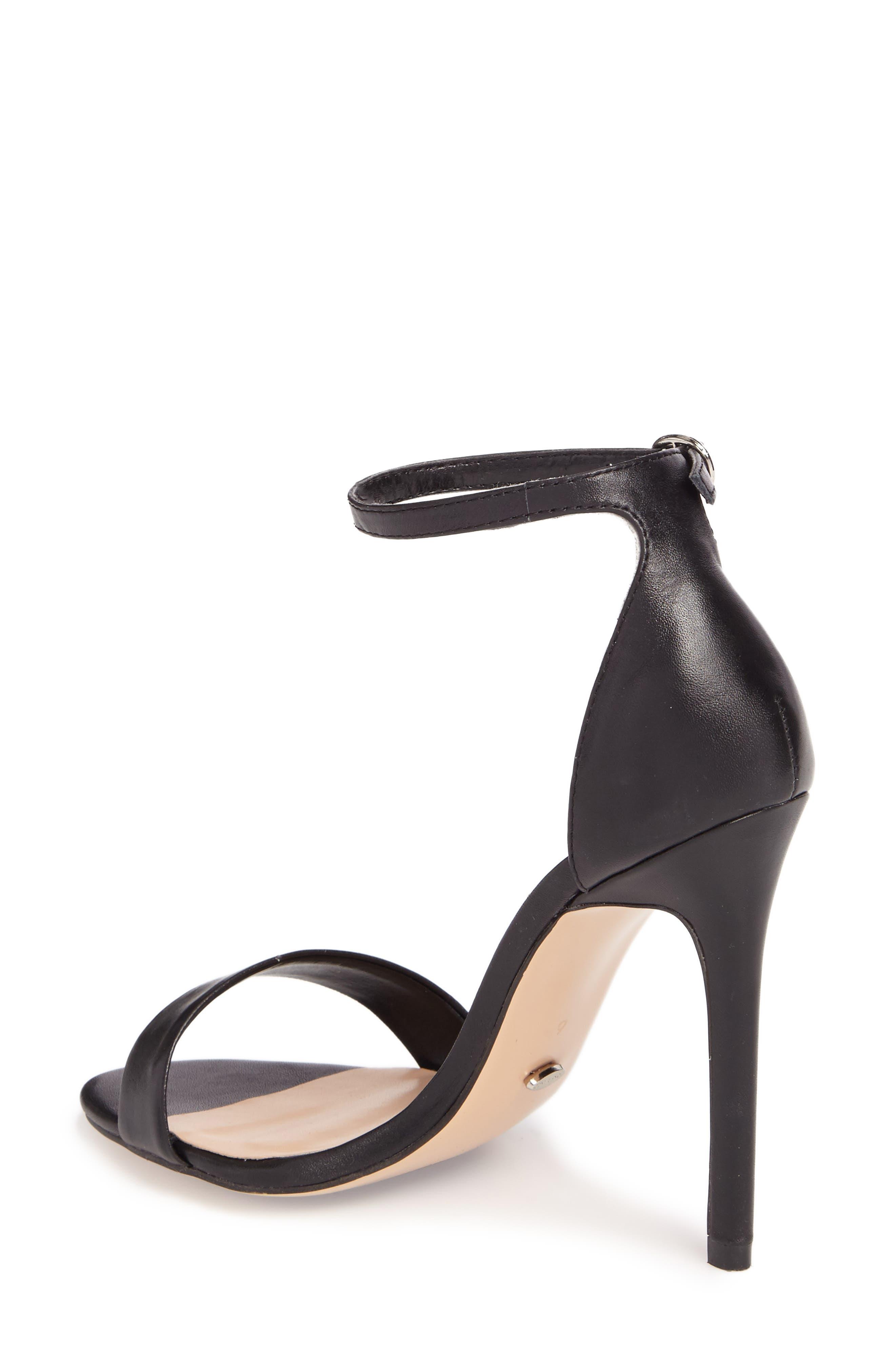 Karvan Ankle Strap Sandal,                             Alternate thumbnail 2, color,                             002