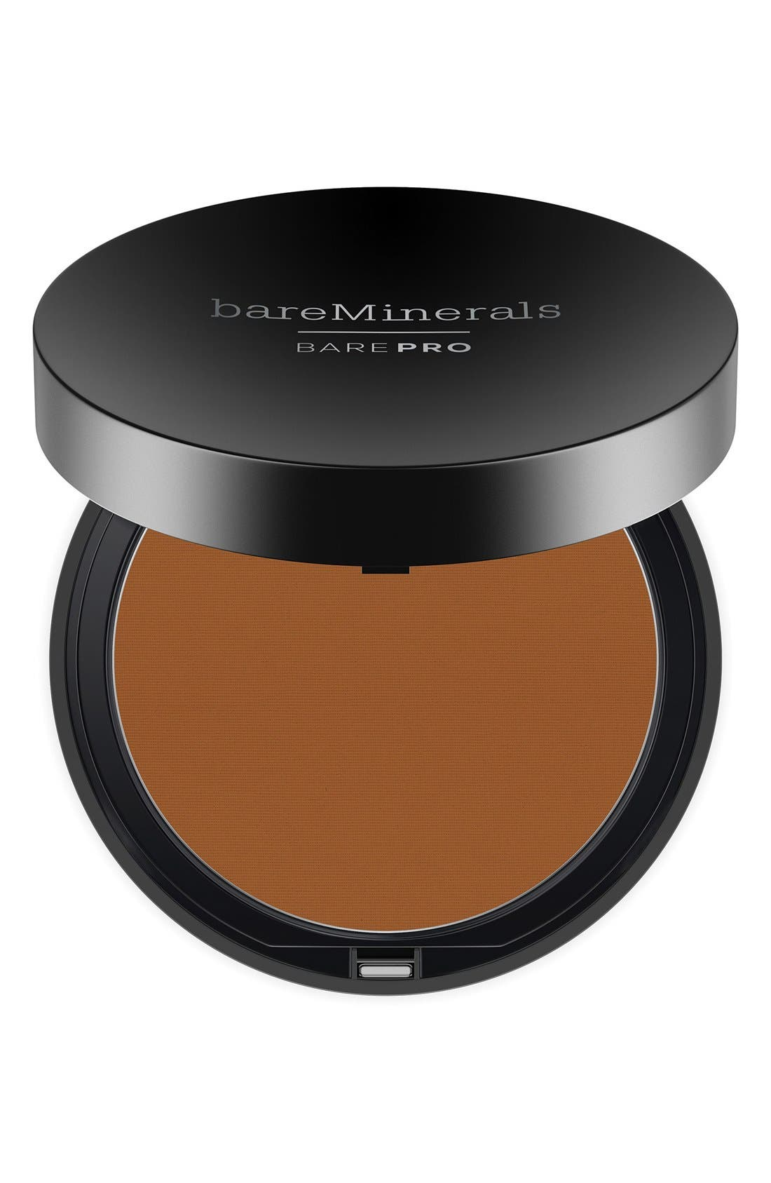 barePro<sup>™</sup> Performance Wear Powder Foundation,                             Main thumbnail 1, color,                             28 CLOVE