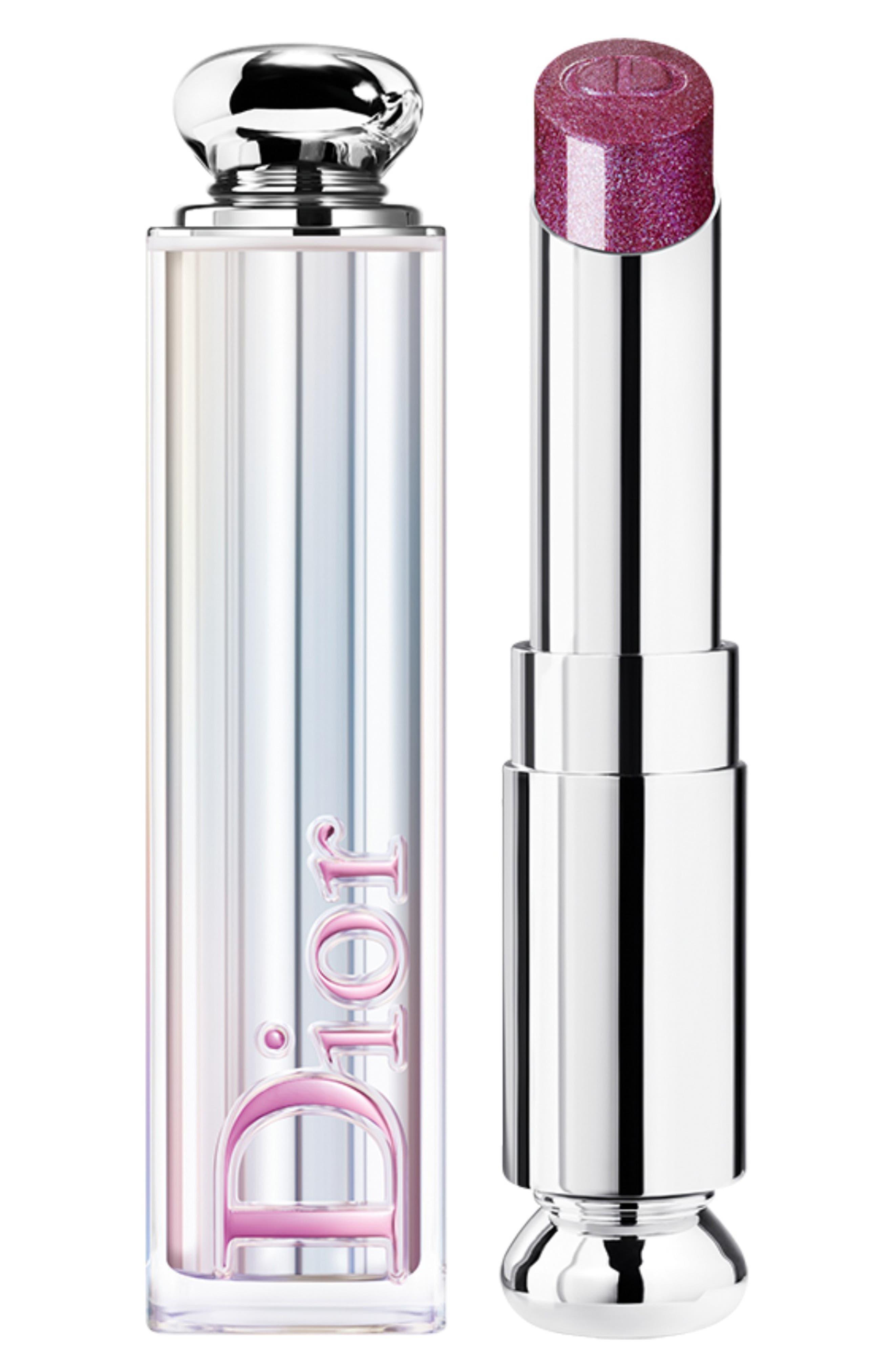 Dior Addict Stellar Shine Lipstick - 891 Diorcelestial
