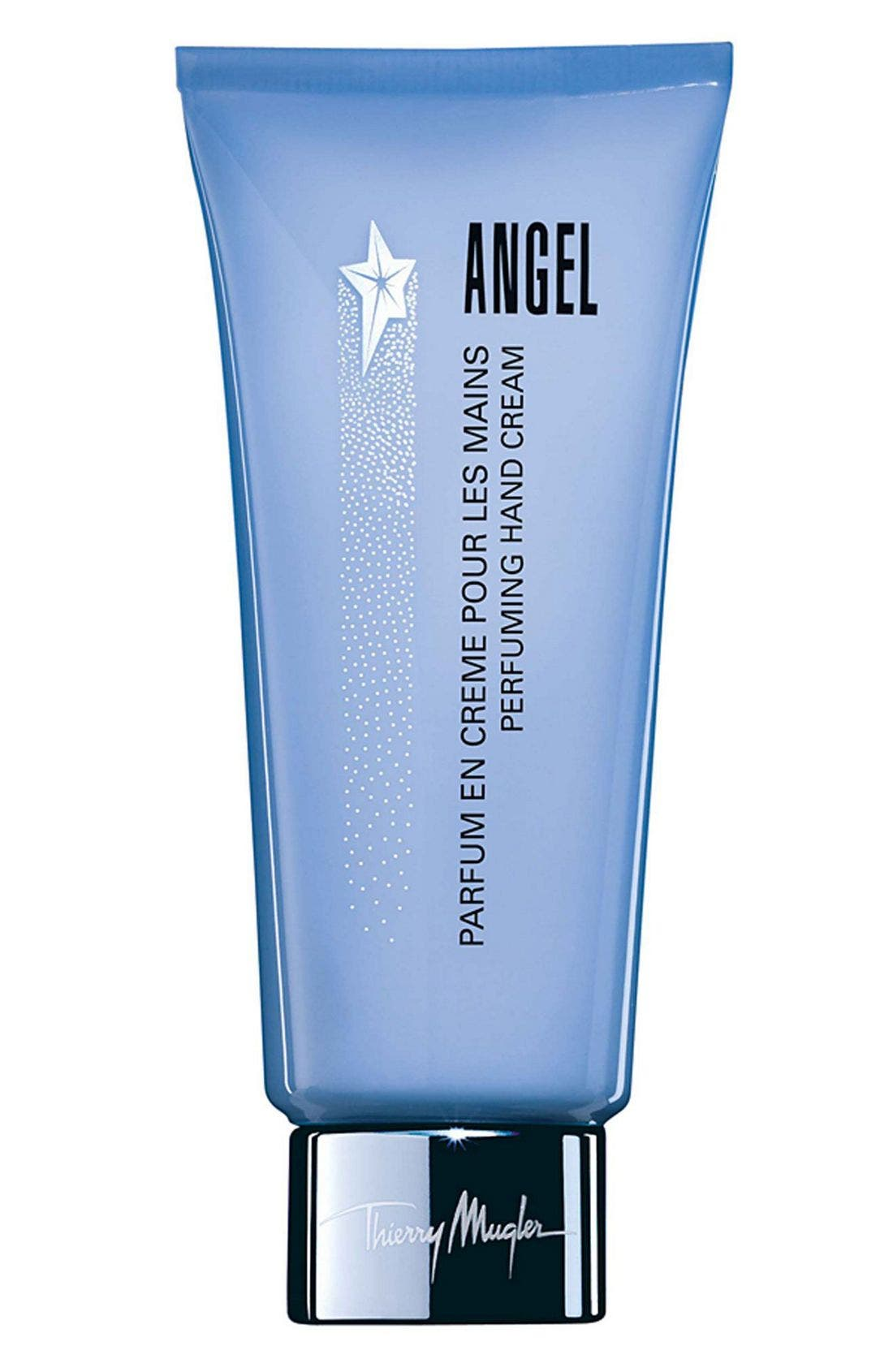 Angel by Mugler Perfuming Hand Cream,                         Main,                         color, NO COLOR
