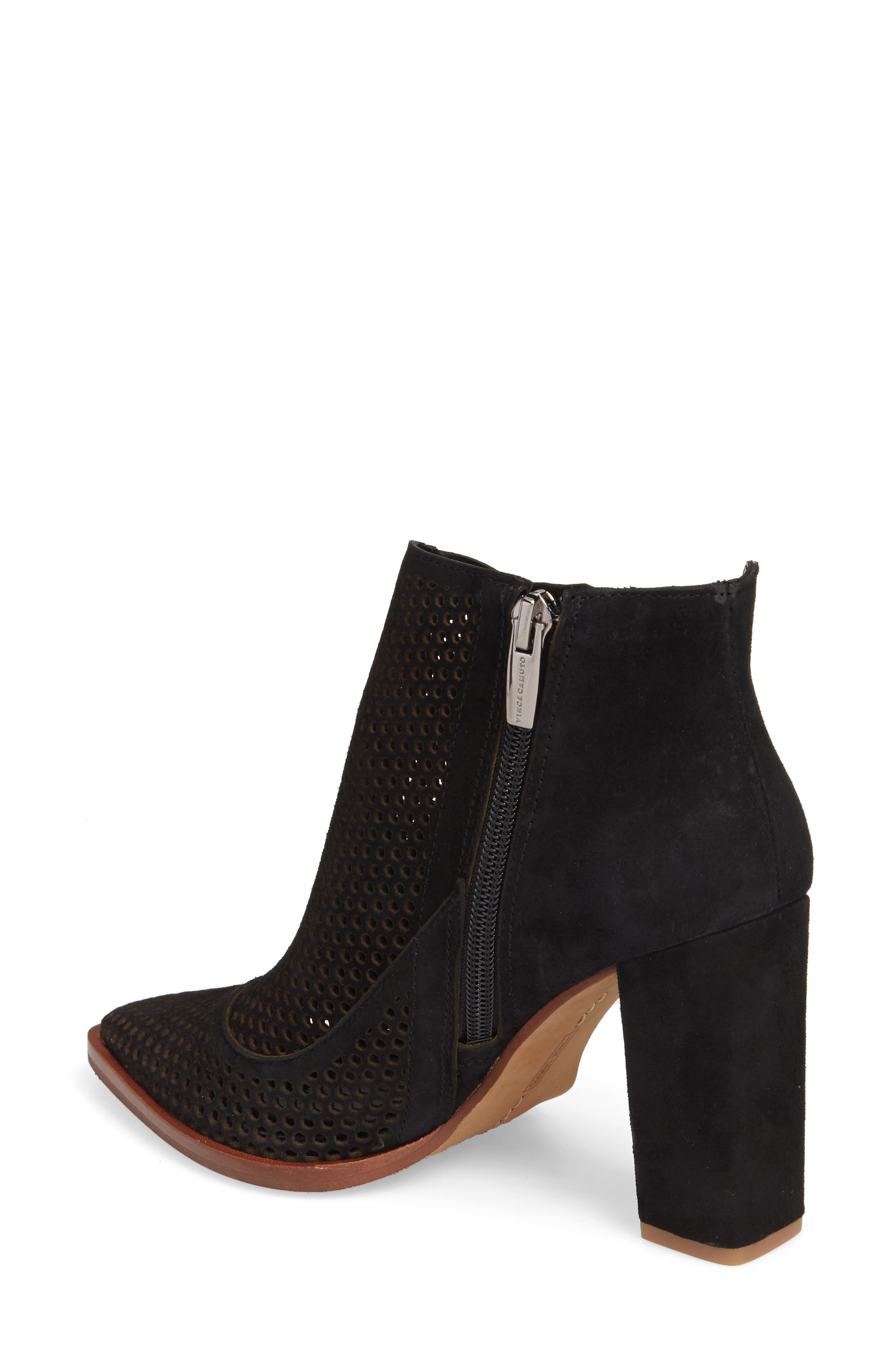 Levesna Bootie,                             Alternate thumbnail 2, color,                             001