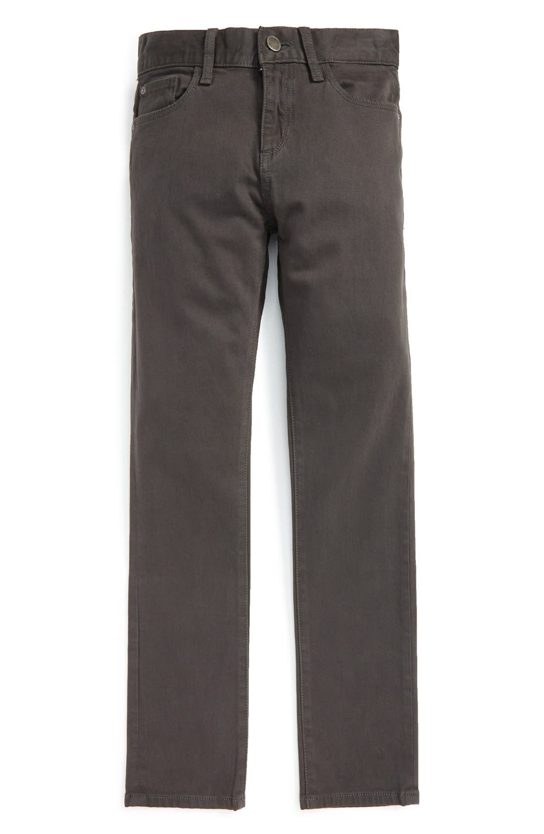 'Hawke' Skinny Jeans,                             Main thumbnail 1, color,