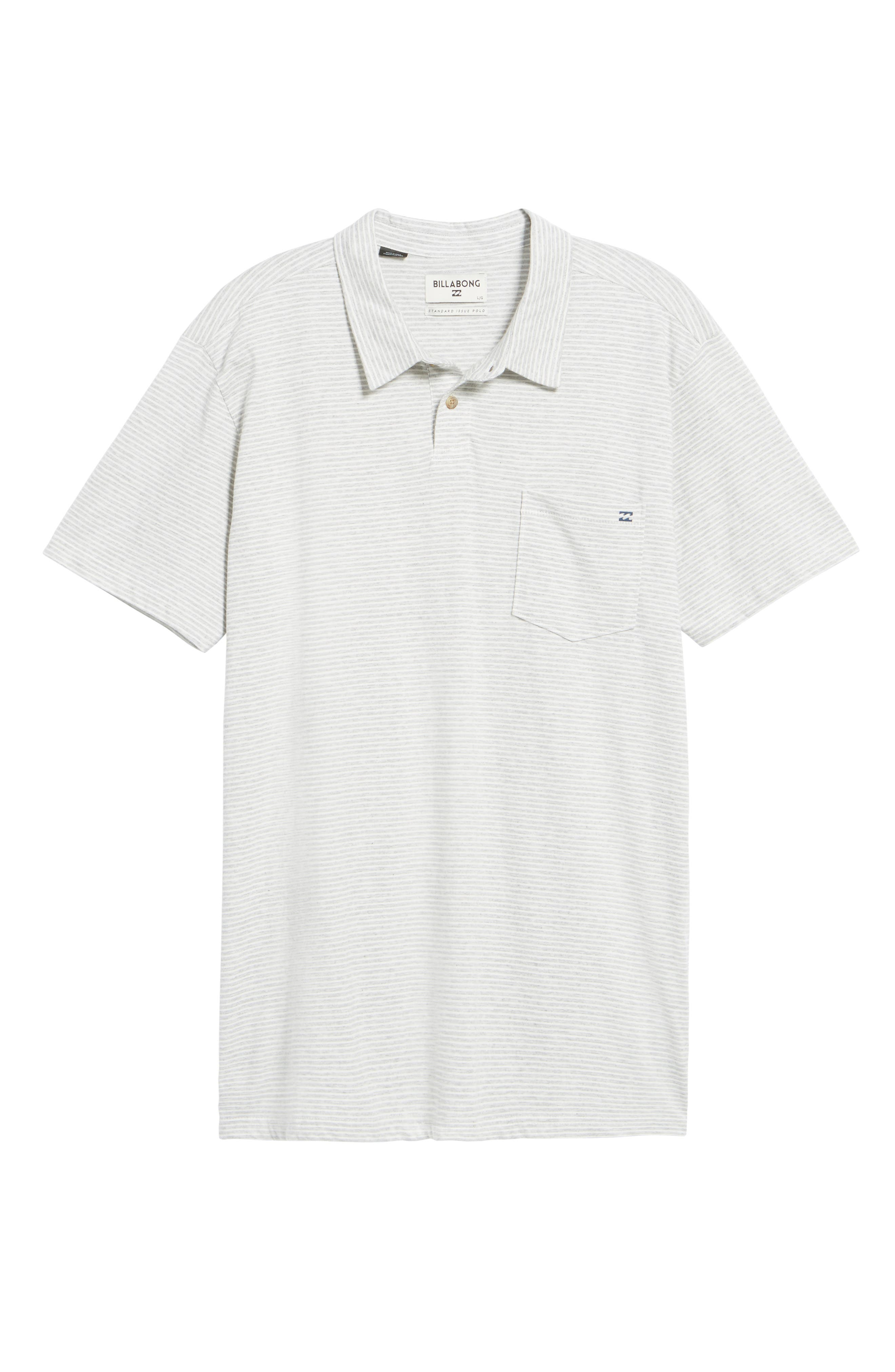 Standard Issue Polo,                             Alternate thumbnail 22, color,