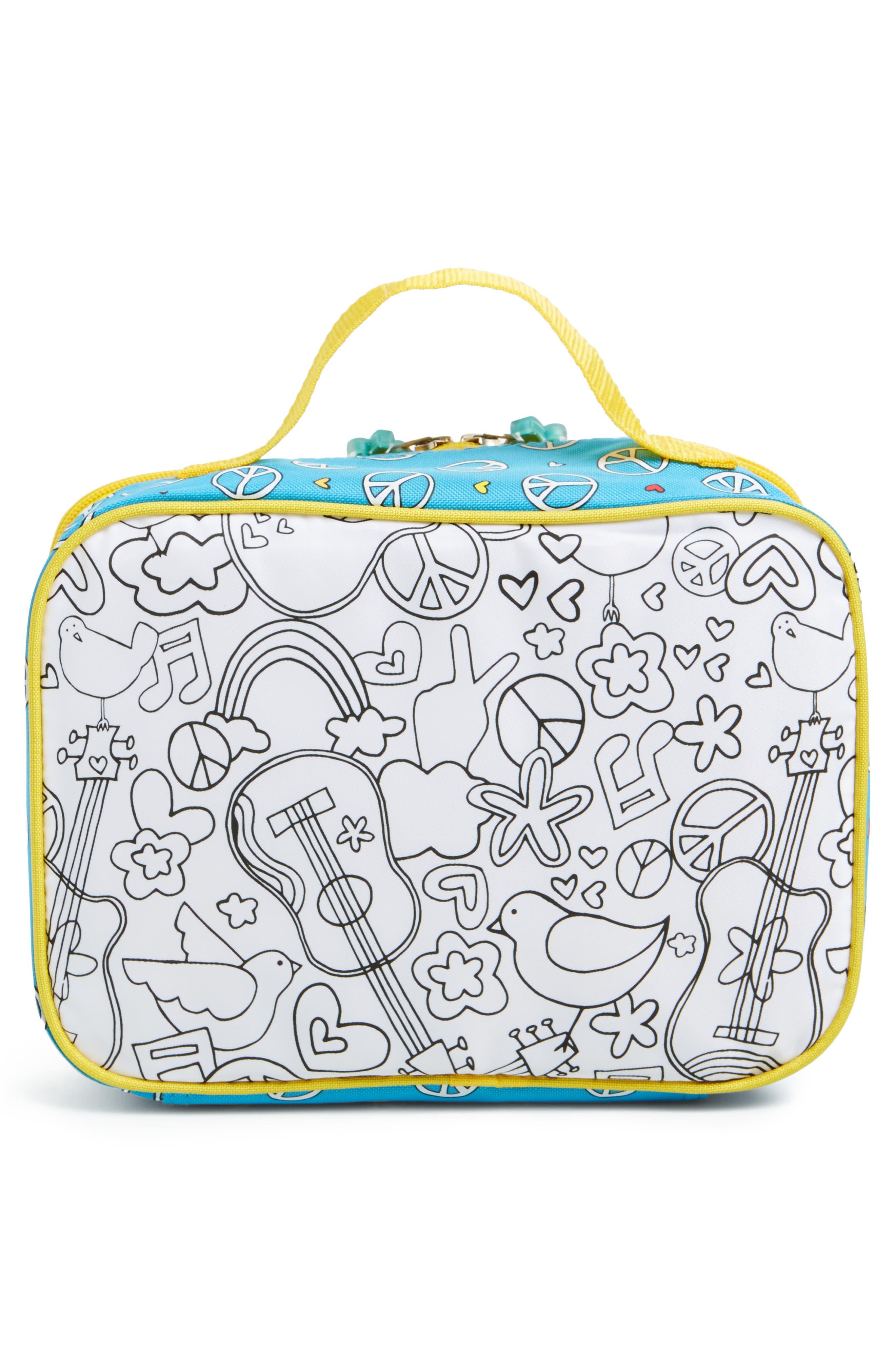 Lunchbox,                             Alternate thumbnail 32, color,