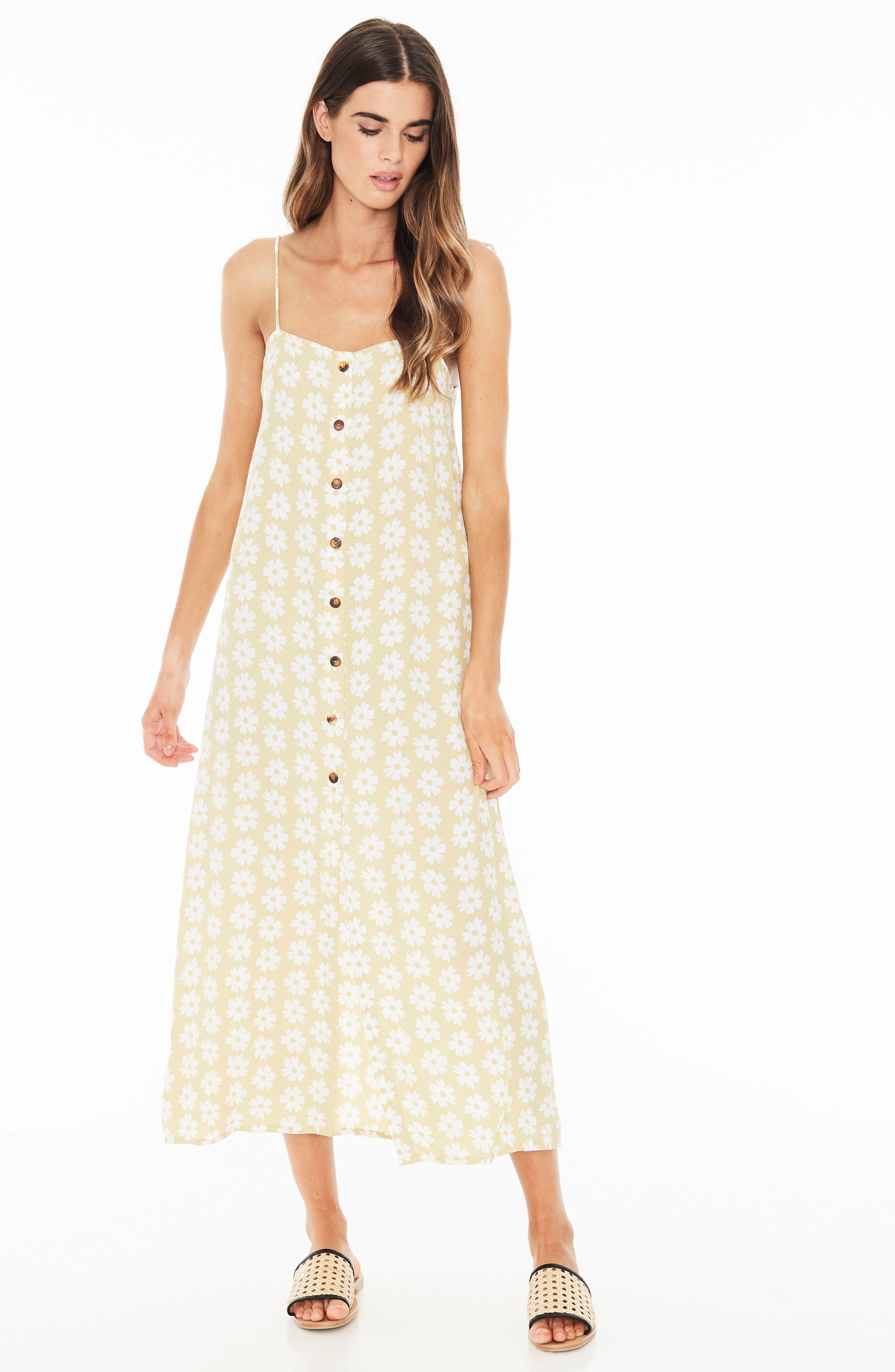 Arrieta Midi Dress,                         Main,                         color, 701
