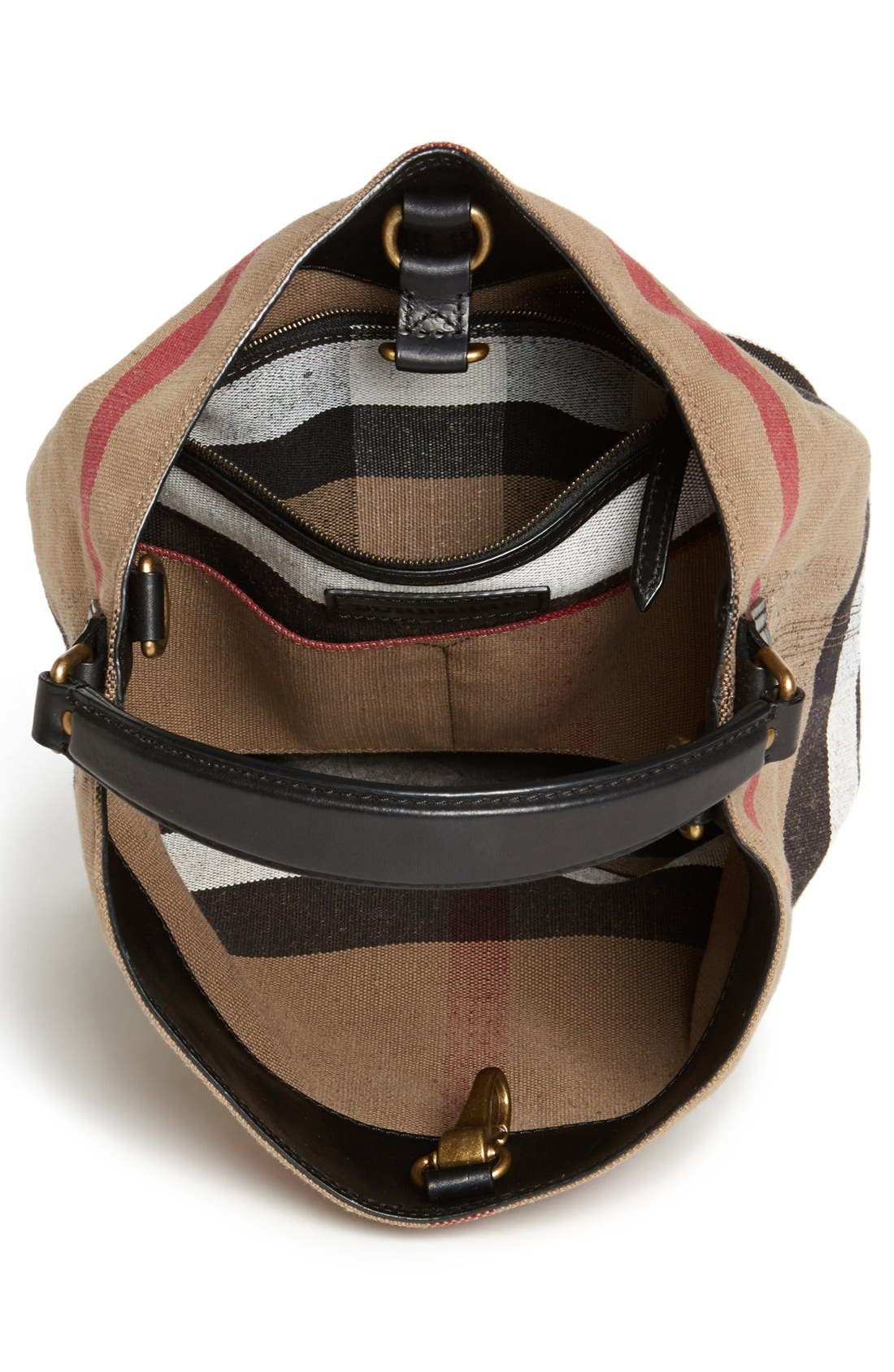 'Susanna - Medium' Bucket Bag,                             Alternate thumbnail 2, color,                             001
