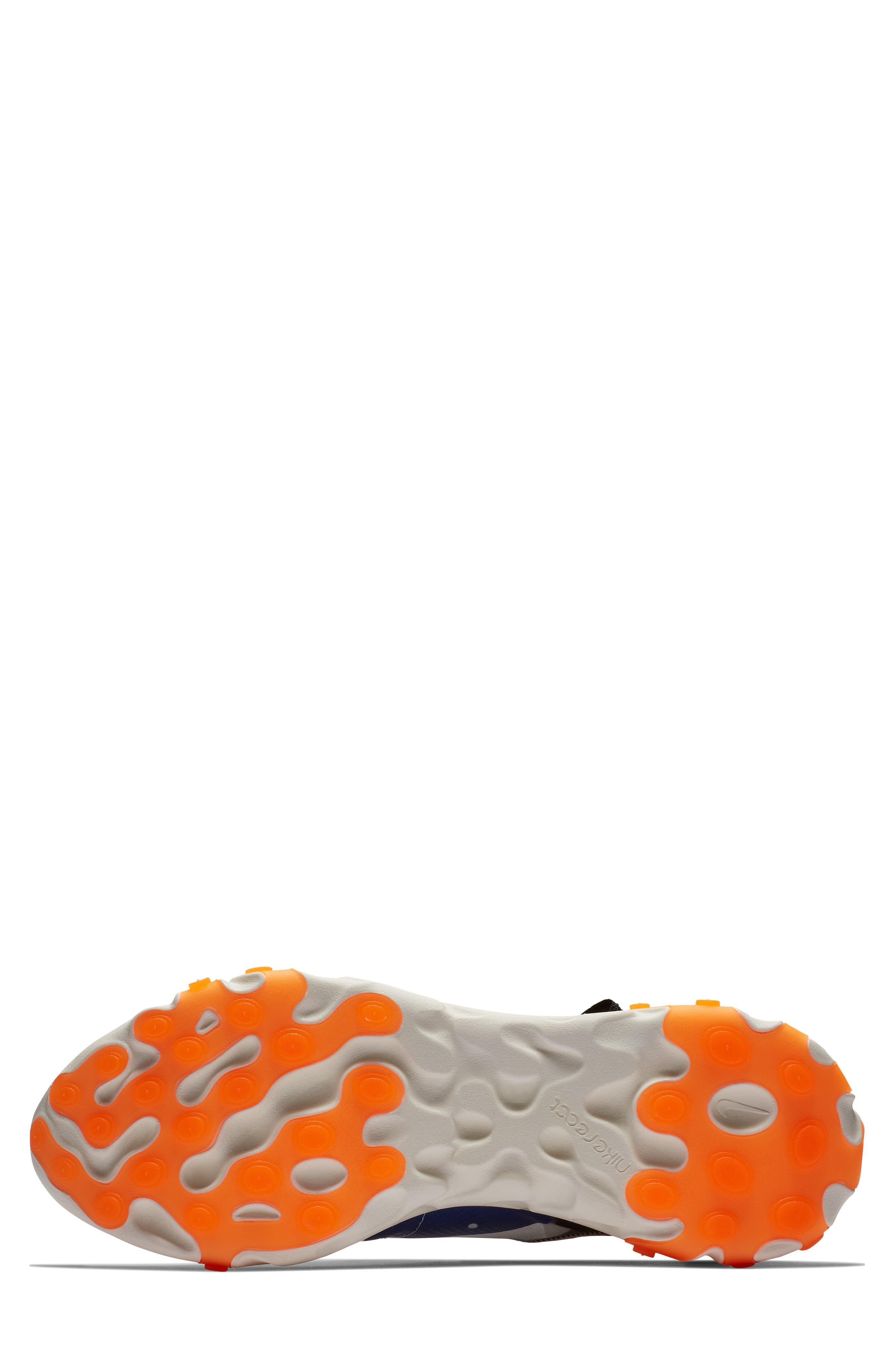 React Element 87 Sneaker,                             Alternate thumbnail 5, color,                             021