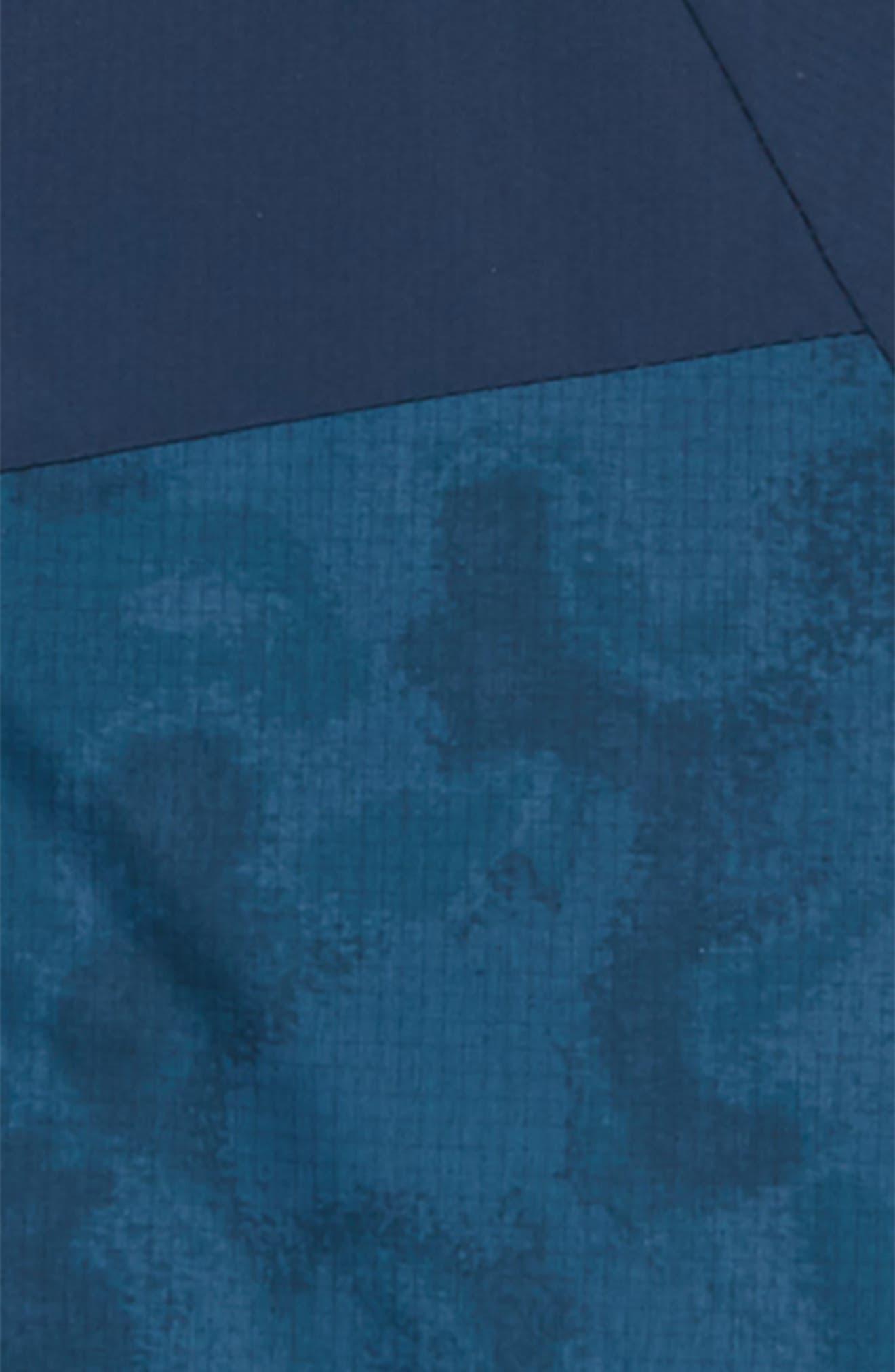 Traveler Packable Windbreaker Jacket,                             Alternate thumbnail 3, color,