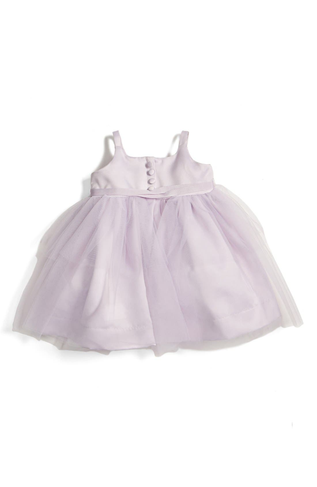 Tulle Ballerina Dress,                             Alternate thumbnail 22, color,