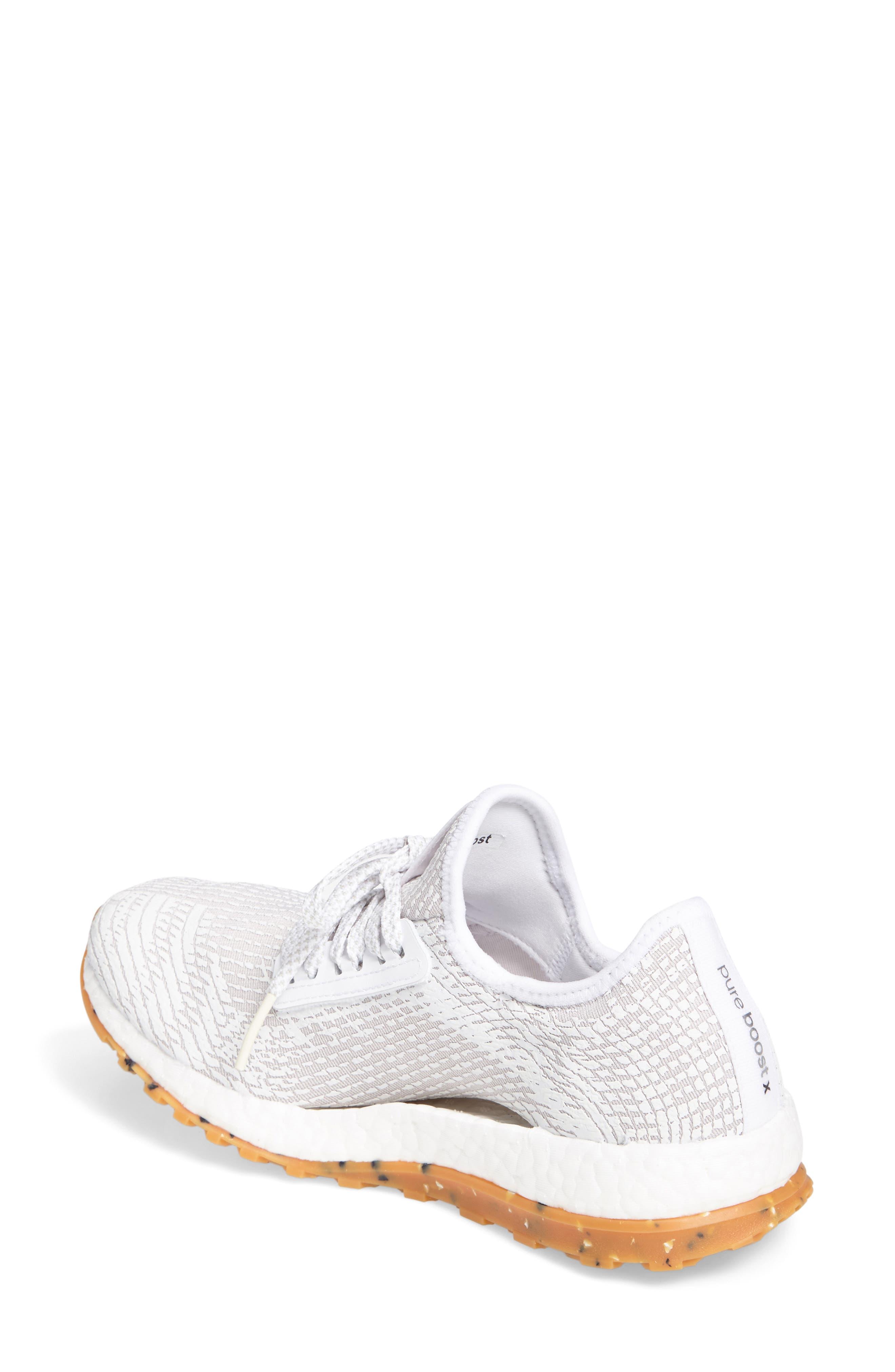 PureBoost X ATR Running Shoe,                             Alternate thumbnail 15, color,