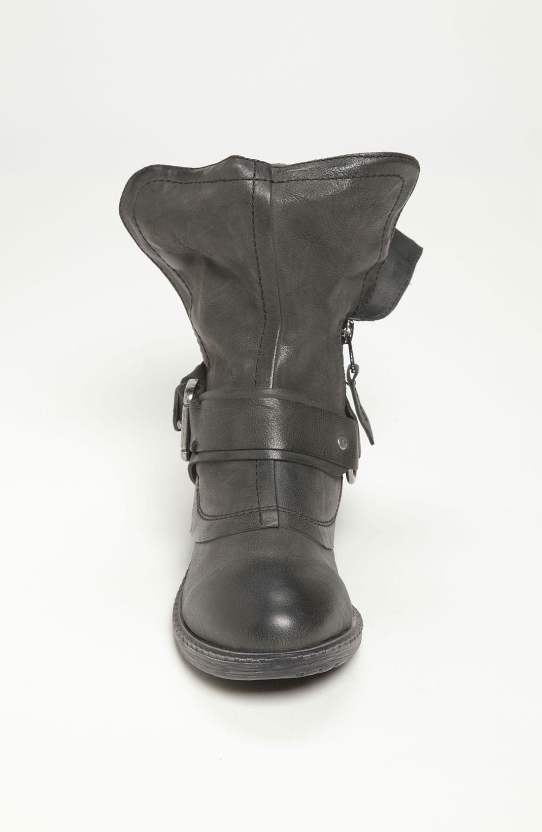 REPORT 'Woods' Boot,                             Alternate thumbnail 4, color,                             001